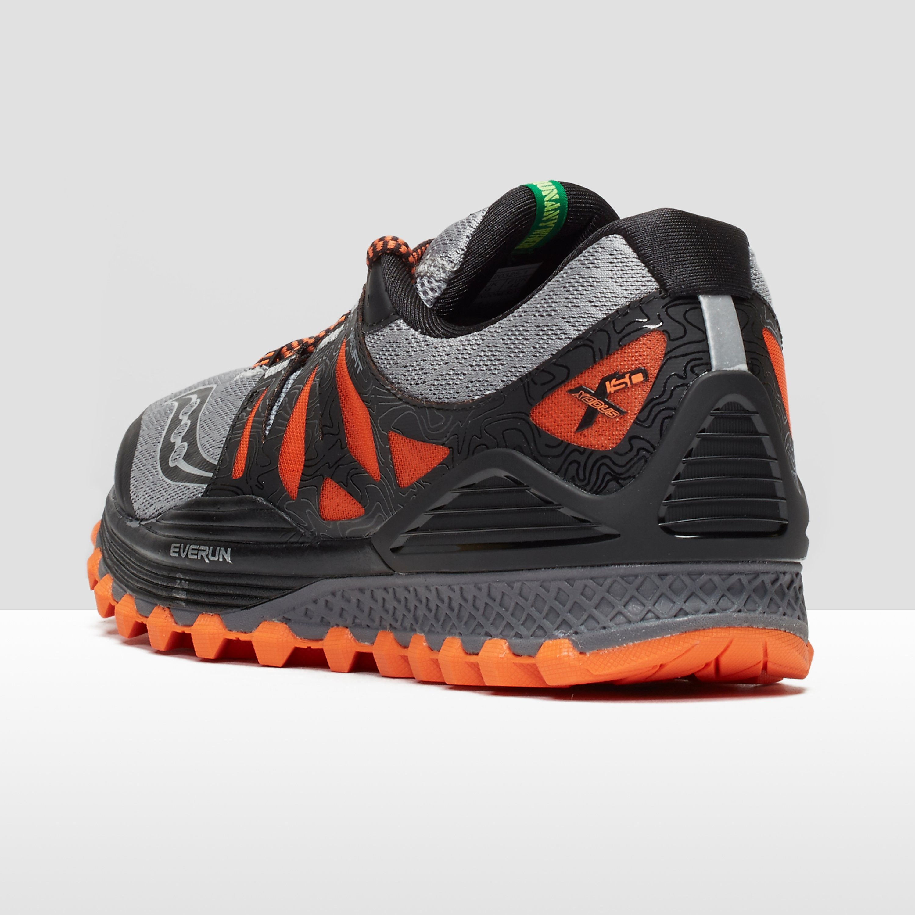 Saucony XODUS ISO Men's Trail Running Shoes