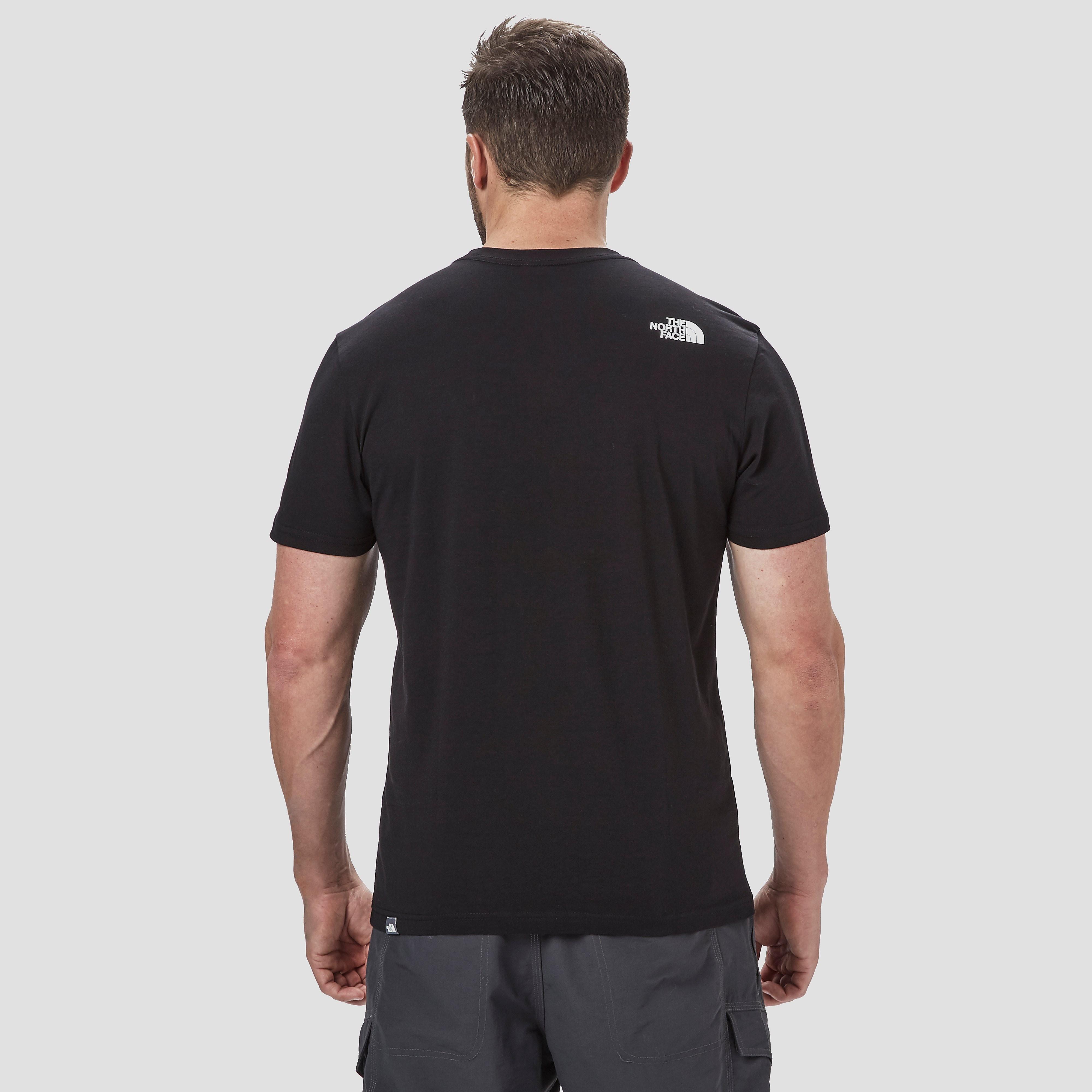 The North Face Neer Stop Exploring Men's T-Shirt