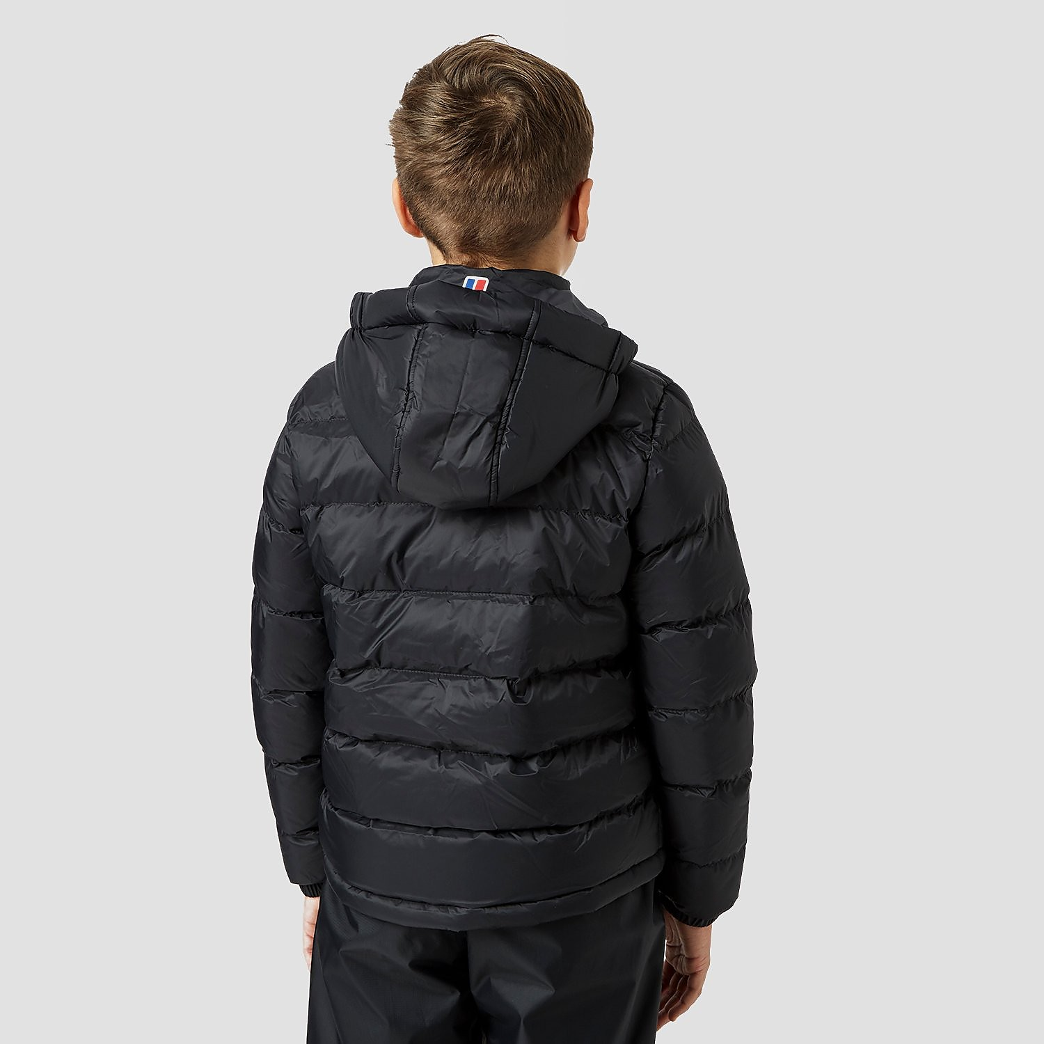 Berghaus Burham Insulated Boys Jacket