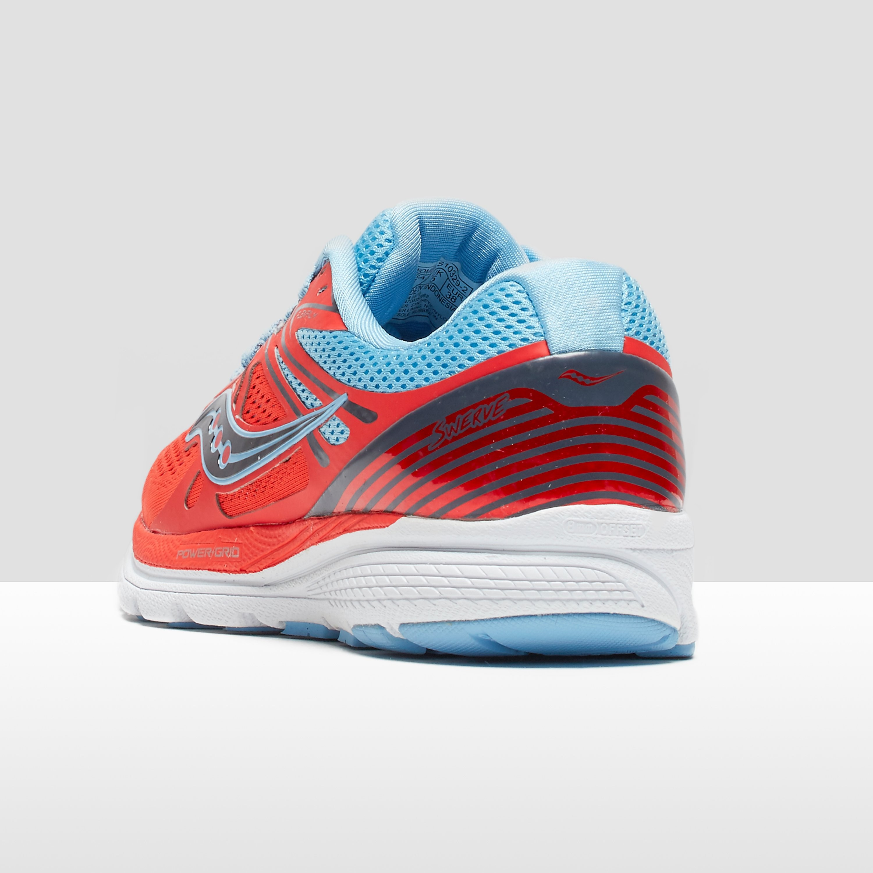 Saucony Women's Swerve Running Shoes
