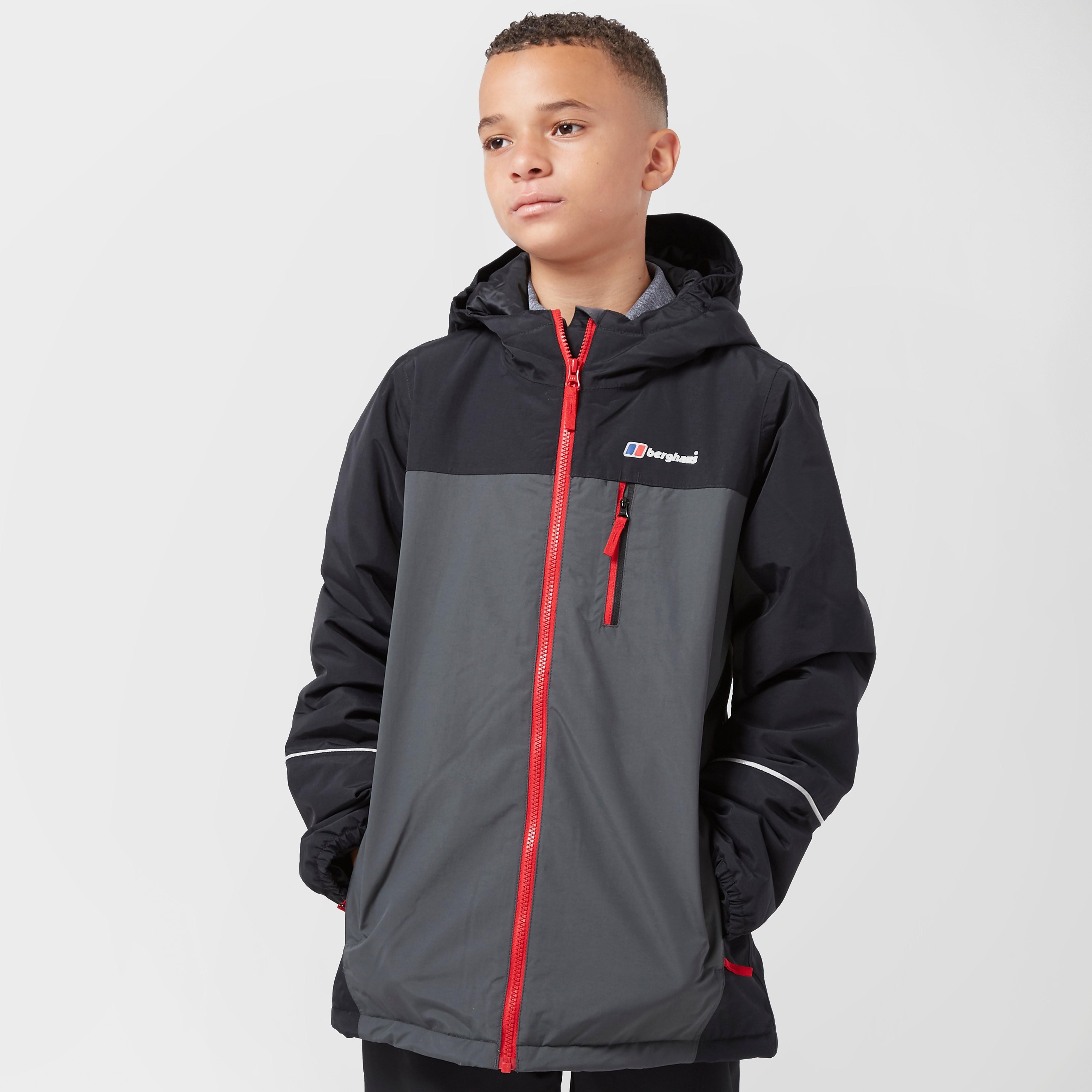 Berghaus Rannoch Junior Jacket