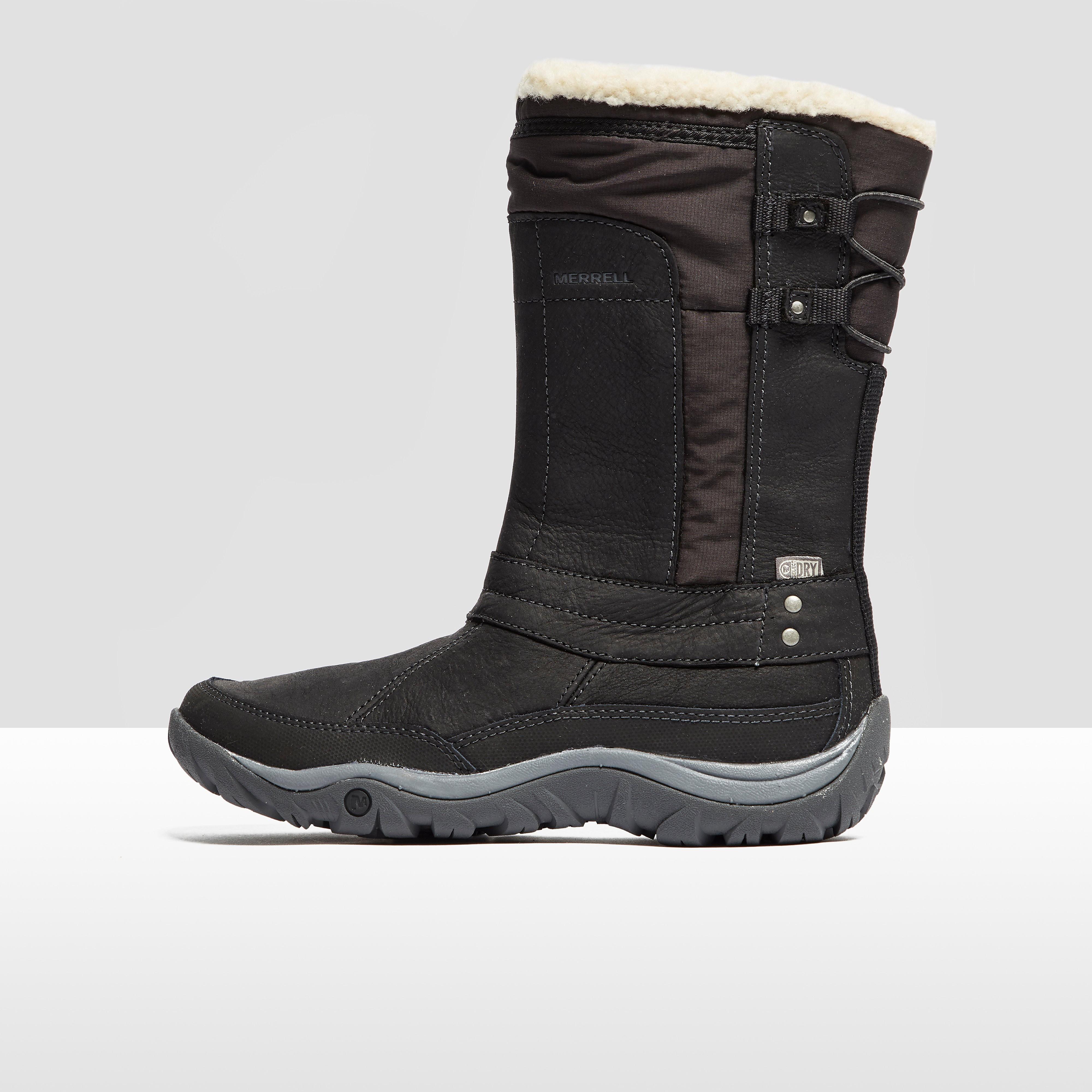 Merrell Women's Murren Mid Waterproof Boots