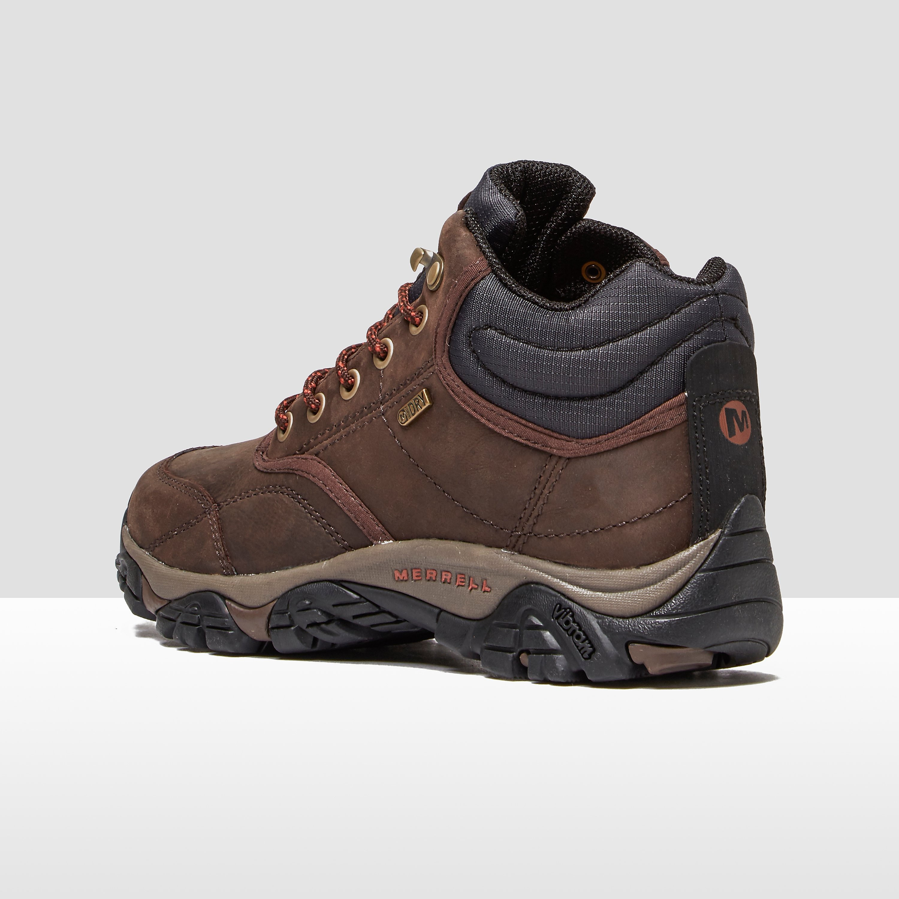Merrell Men's Moab Rover Mid Waterproof Boot