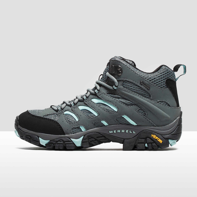 Merrell Moab Mid GTX Women's Walking Boots