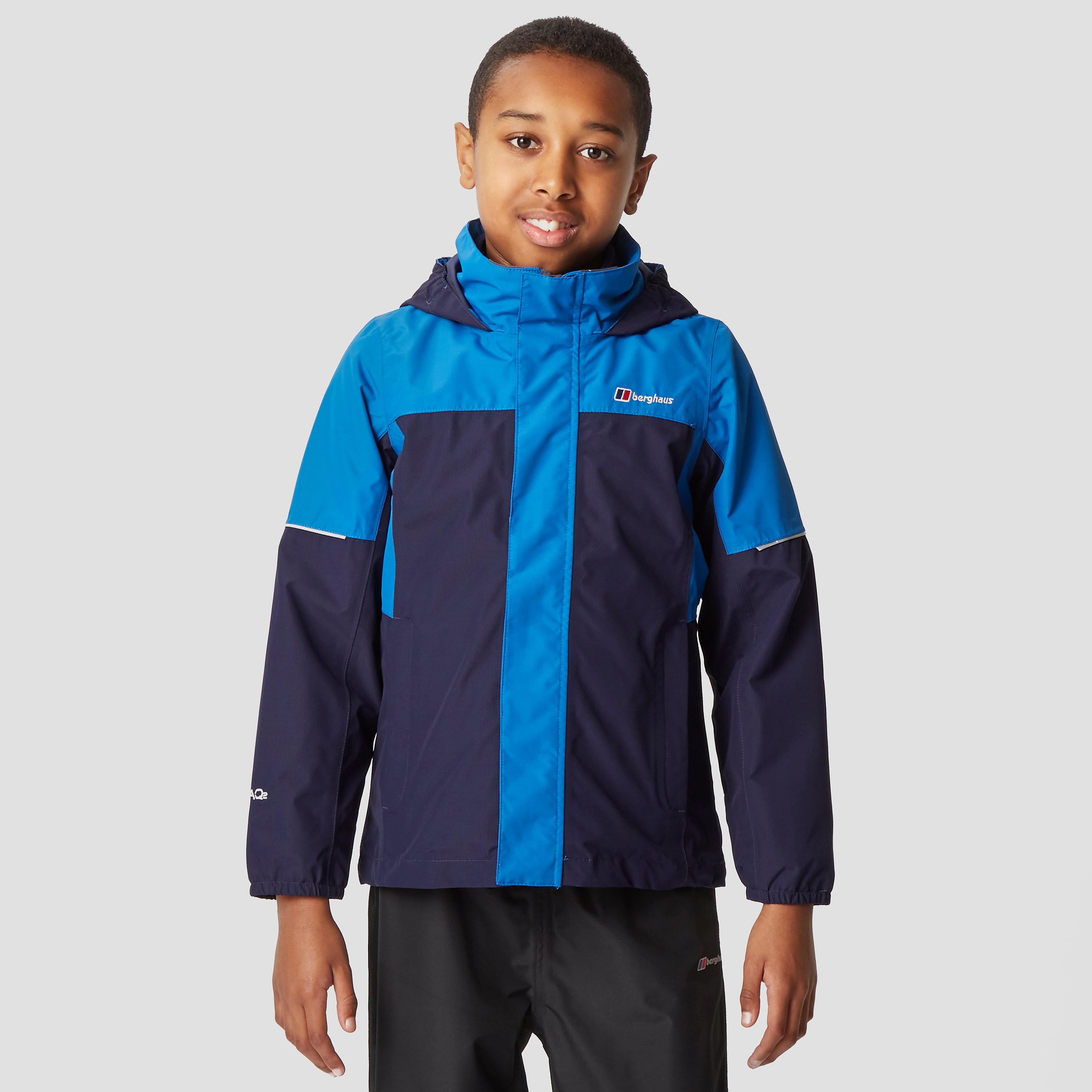 Berghaus Boy's Carrock 3 in 1 Jacket