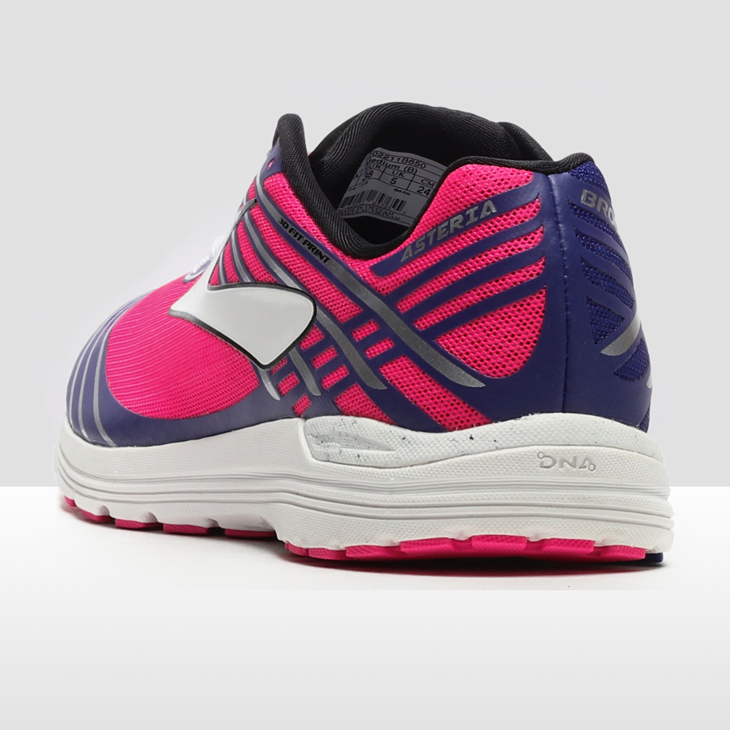 Brooks Asteria Knockout Women's Running Shoes
