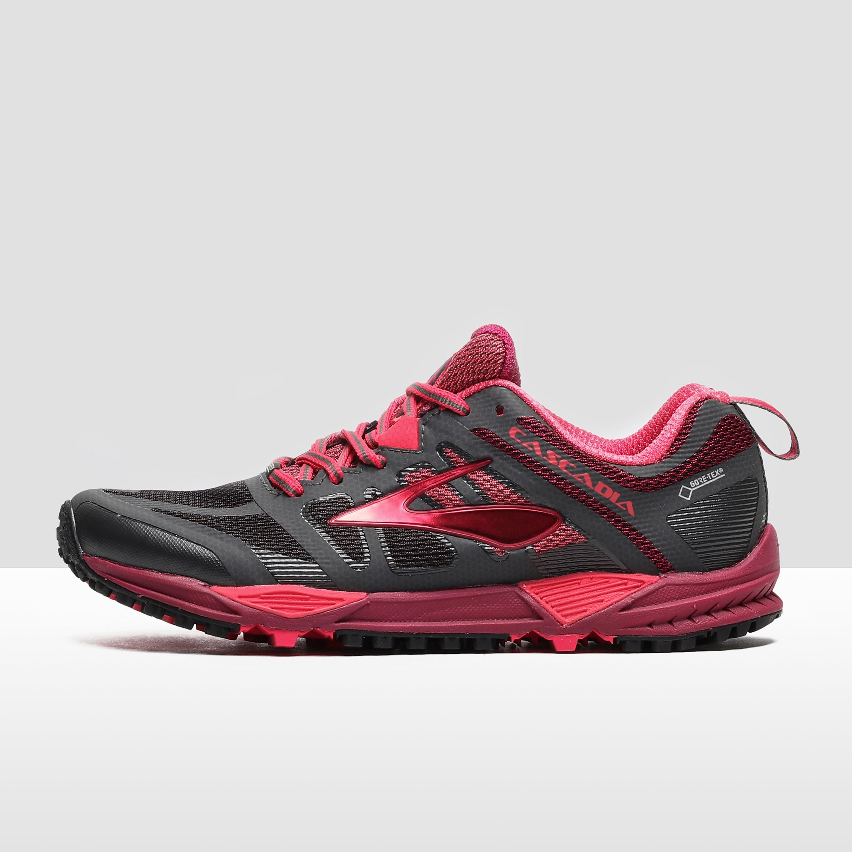 Brooks CASCADIA 11 GTX Women's trail running shoe