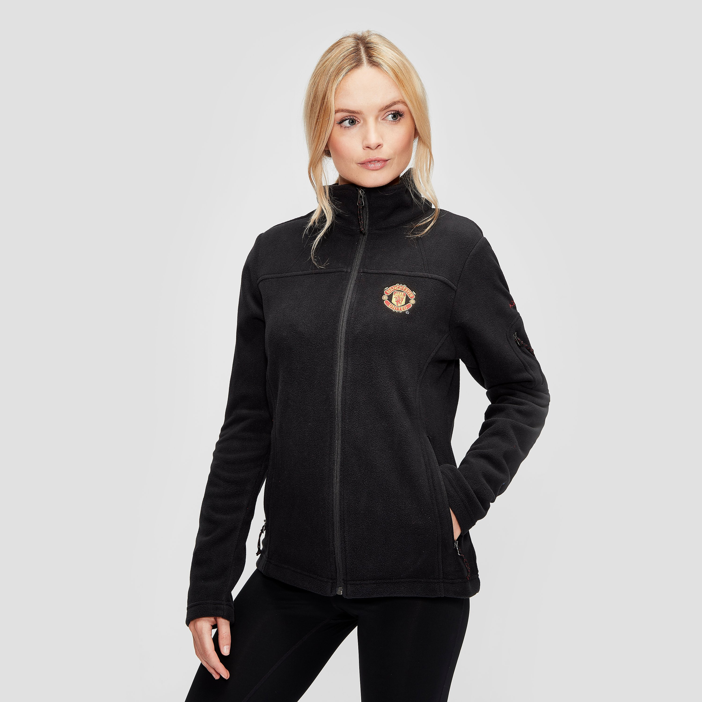 Columbia Manchester United FAST TREK II FULL ZIP Women's Jacket