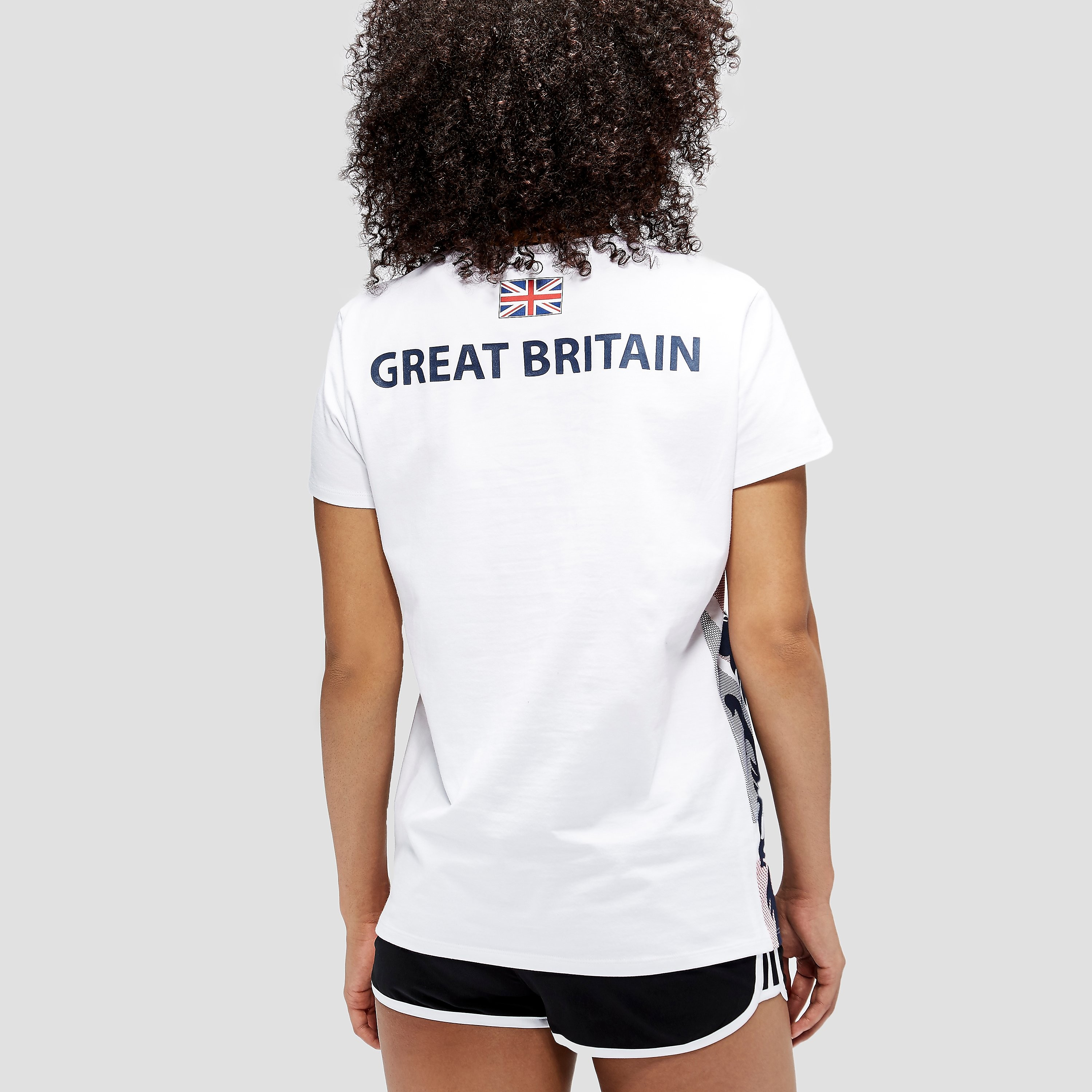 adidas Team GB OSP Women's T-Shirt