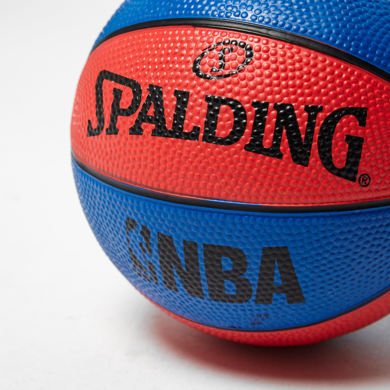Spalding NBA MINIBALL BLUE