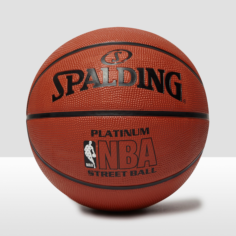 Spalding NBA PLATINUM STREETBALL
