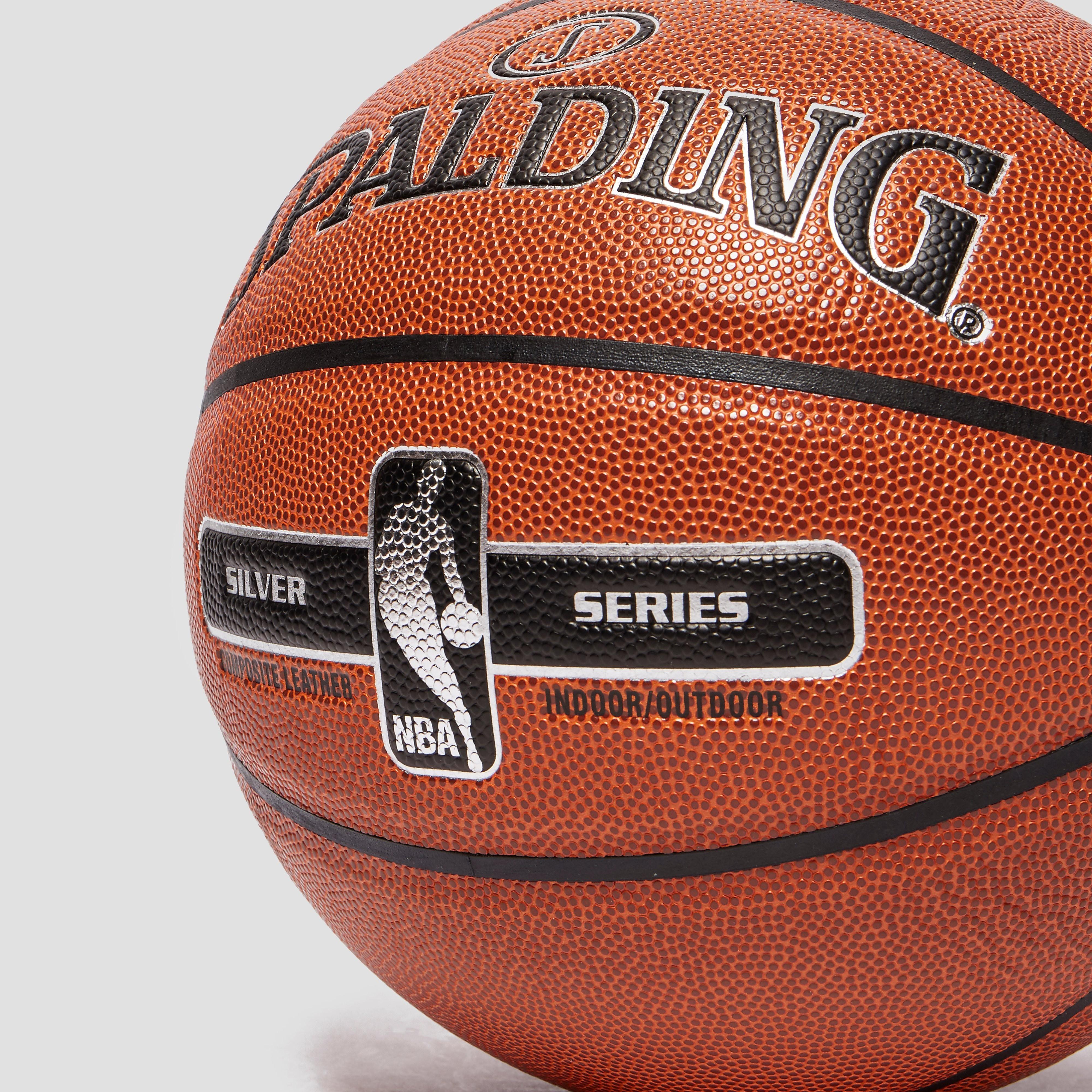 Spalding NBA Indoor/Outdoor Basketball