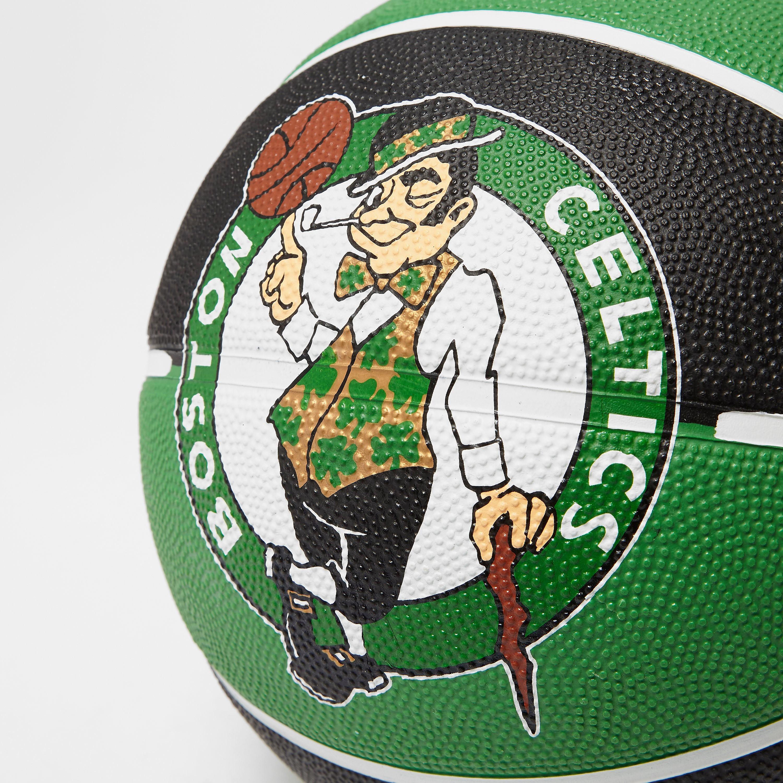 Spalding NBA TEAM BALL BOSTON Celtics