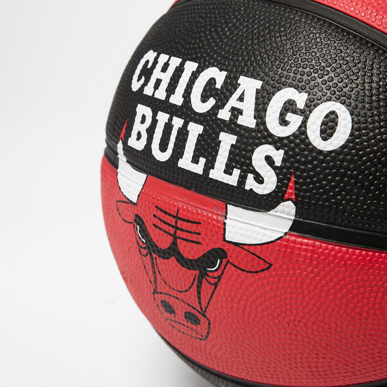 Spalding NBA Team Ball Chicago Bulls