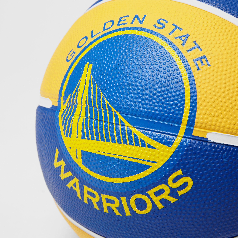 Spalding NBA Team Golden State Basketball