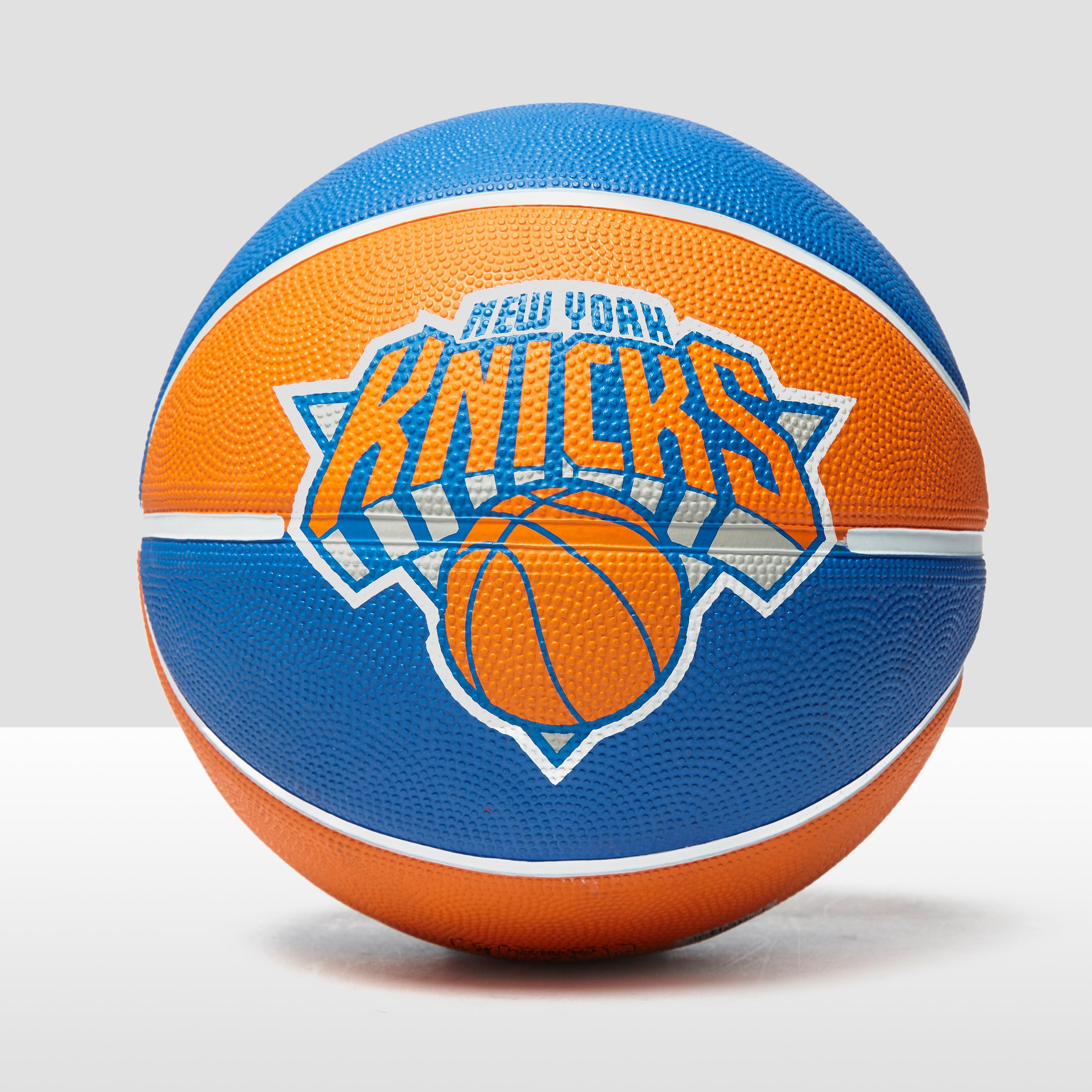 Spalding NBA NY KNICKS TEAM BASKETBALL