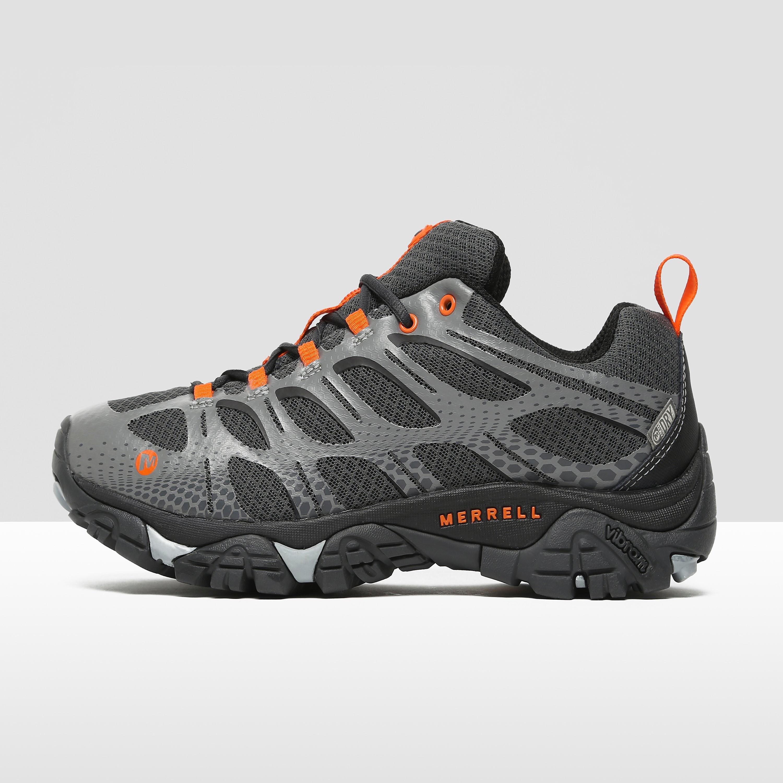 Merrell Men's Moab Edge Waterproof Trail Running Shoes