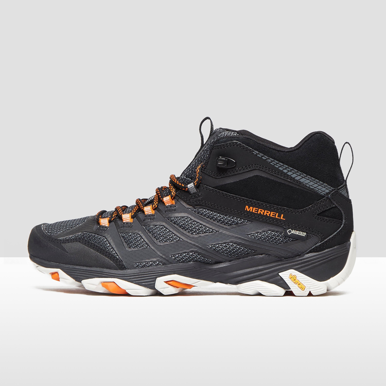Merrell Men's MOAB FST MID GTX Hiking Boots