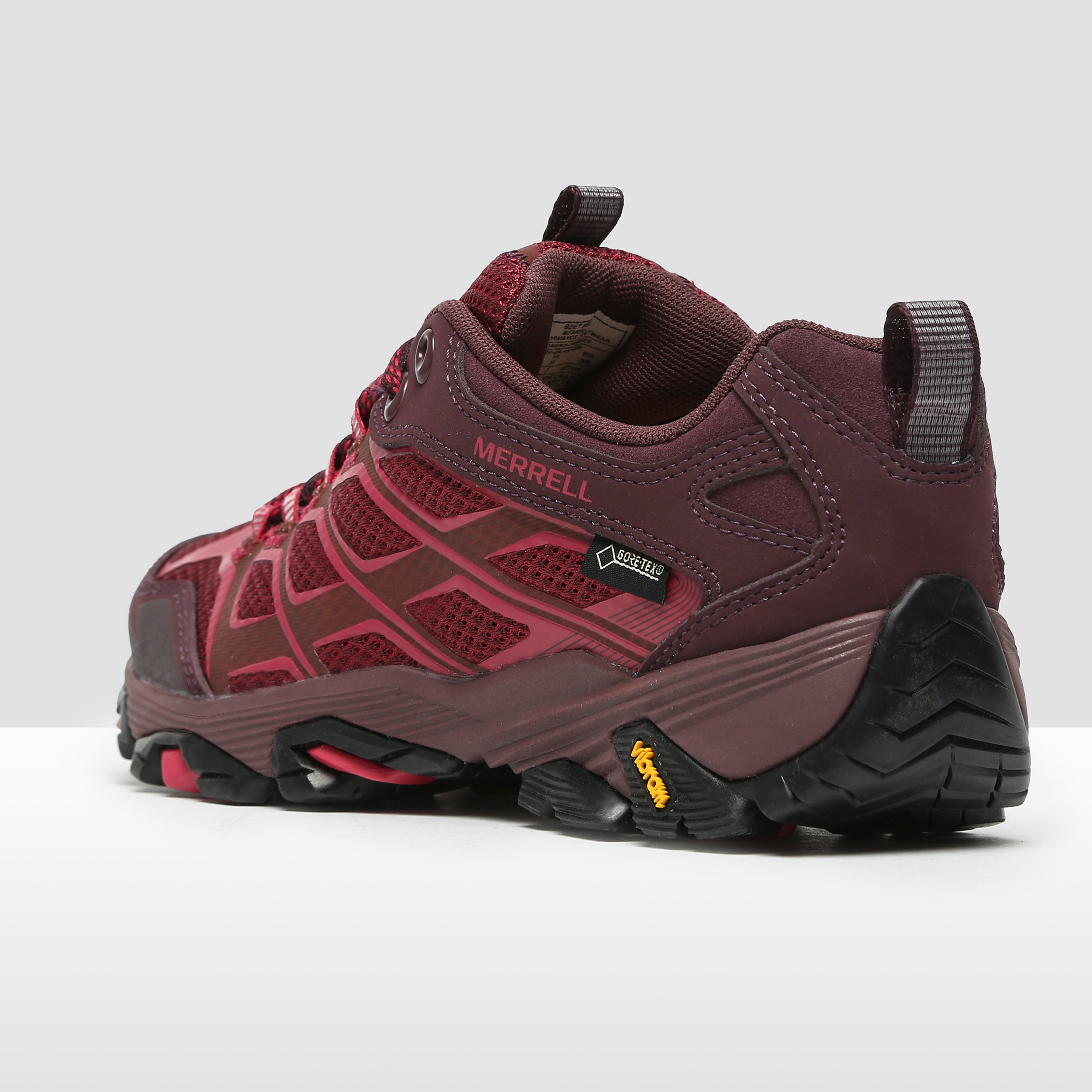Merrell  Moab FST Gore-Tex Women's Shoes