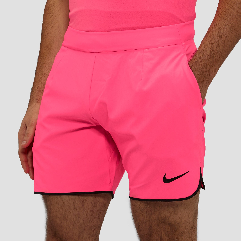"Nike Court Flex Gladiator Men's 7"" Tennis Shorts"