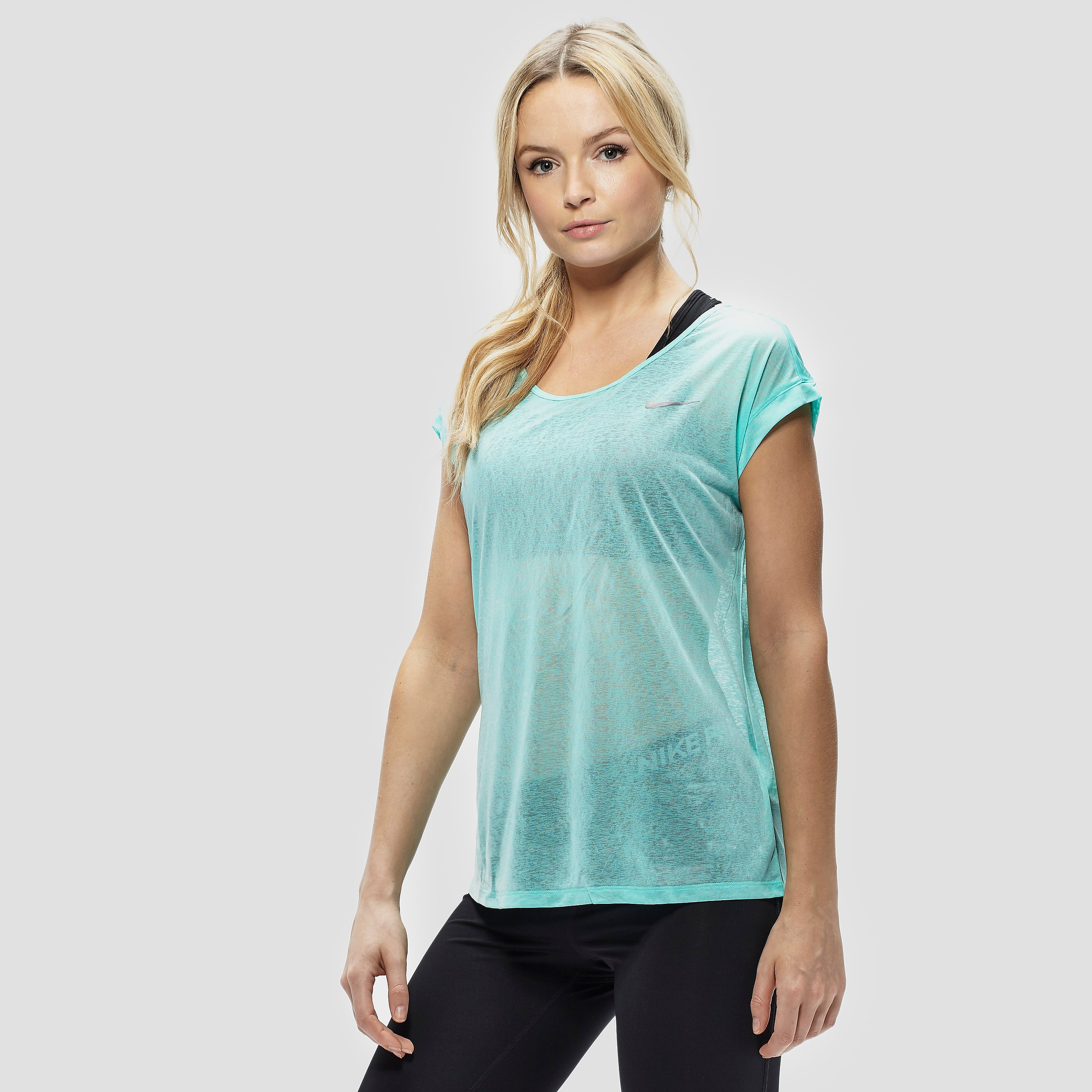 Nike Cool Breeze Running Women's T-shirt