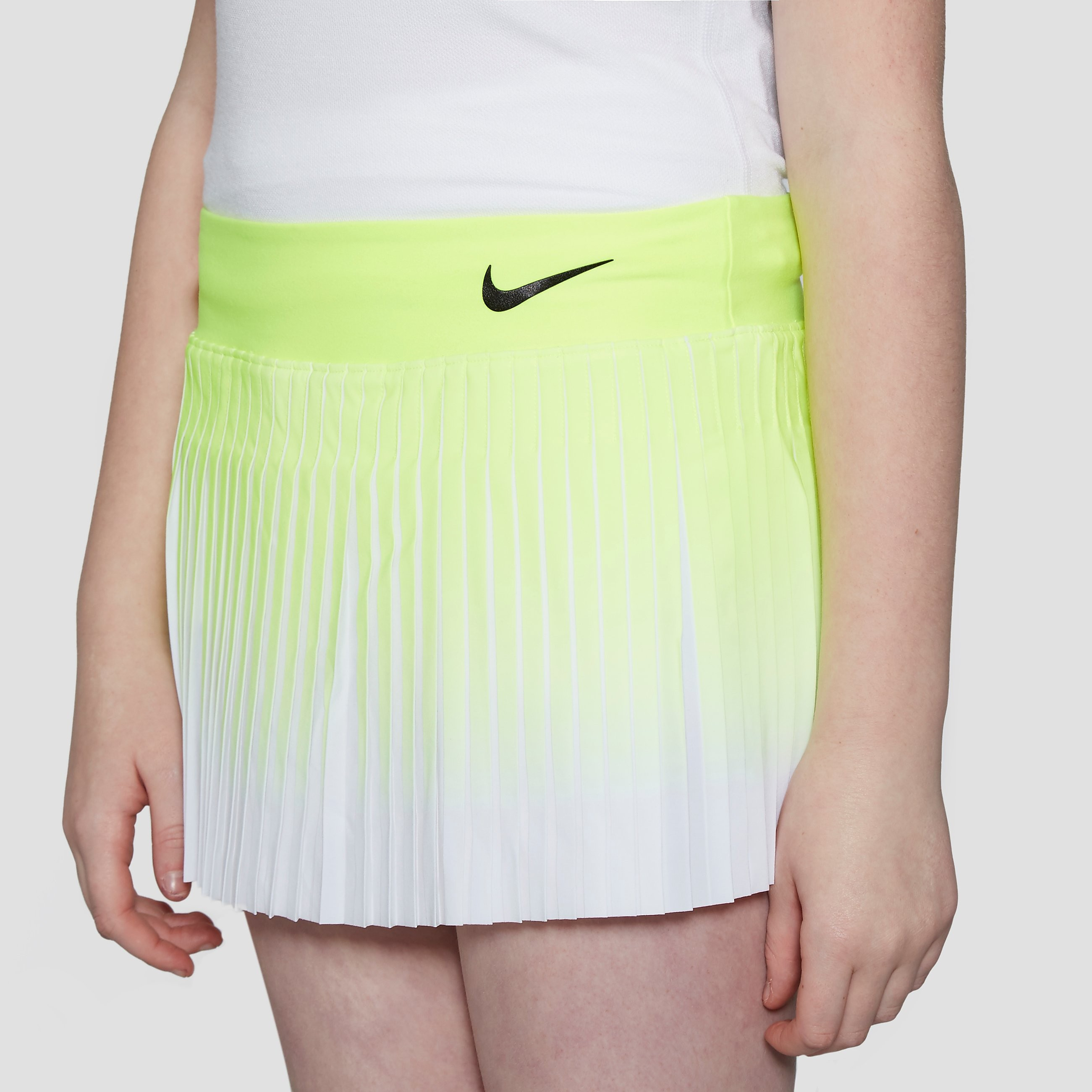 Nike Victory Junior Tennis Skirt