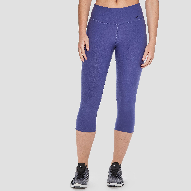 Nike Women's Legend 2.0 Tight Poly Training Capris
