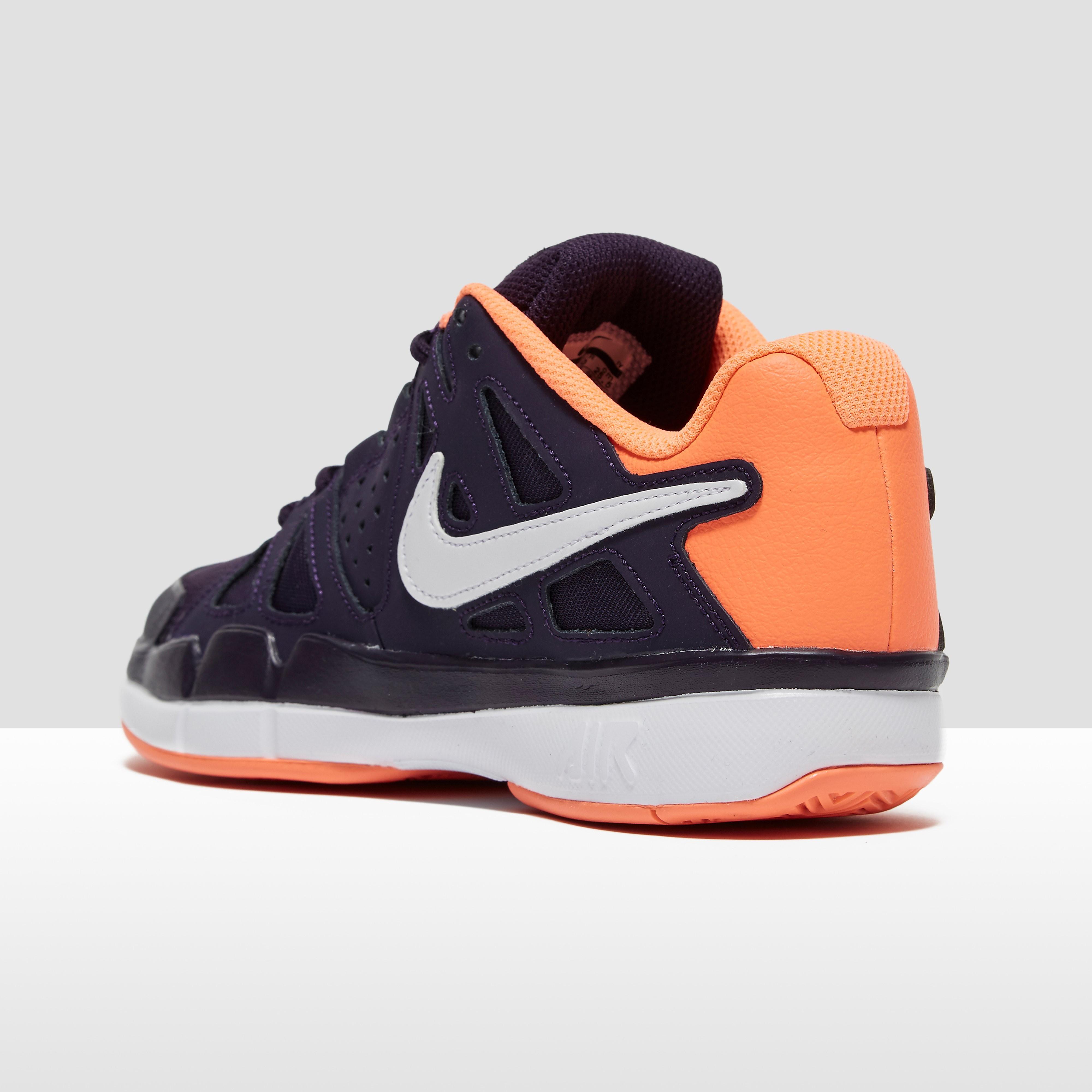 Nike Court Air Vapor Advantage Women's Tennis Shoes