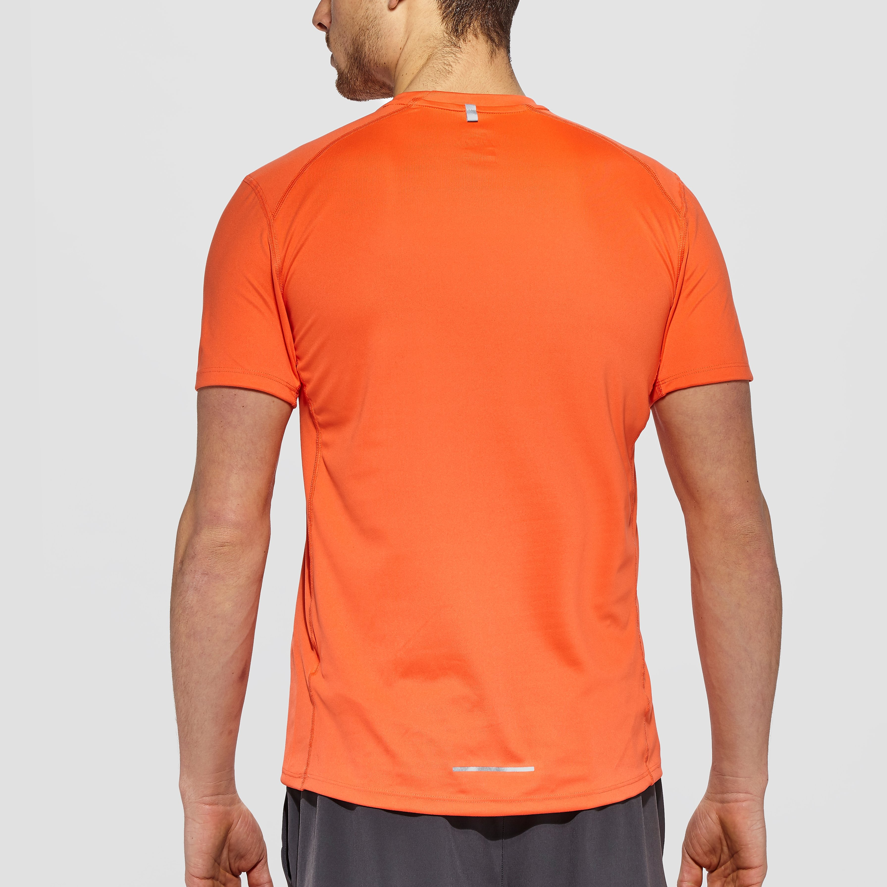 Nike Dry Miler Short-Sleeve Men's Top