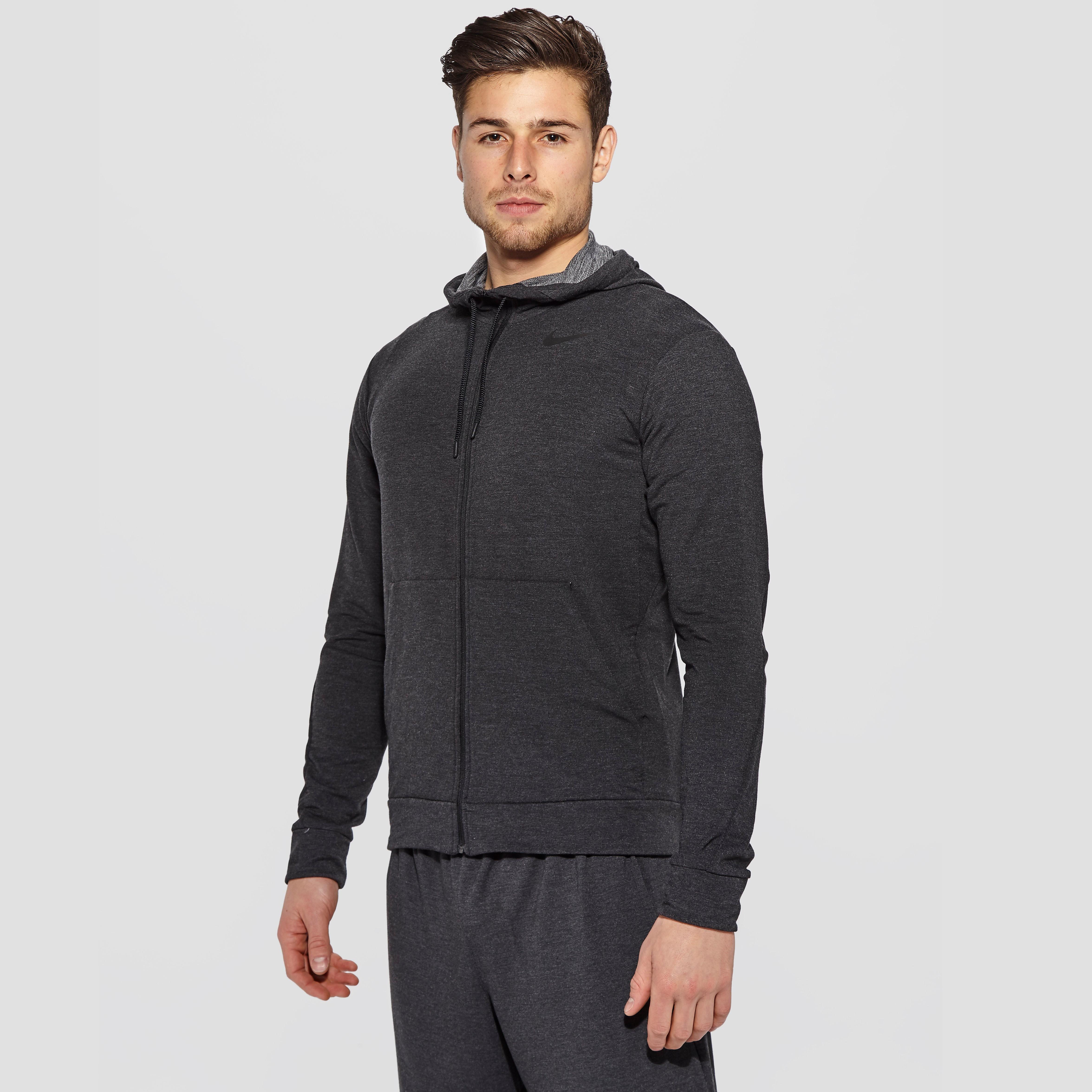 Nike Dry Men's Full Zip Training Hoodie