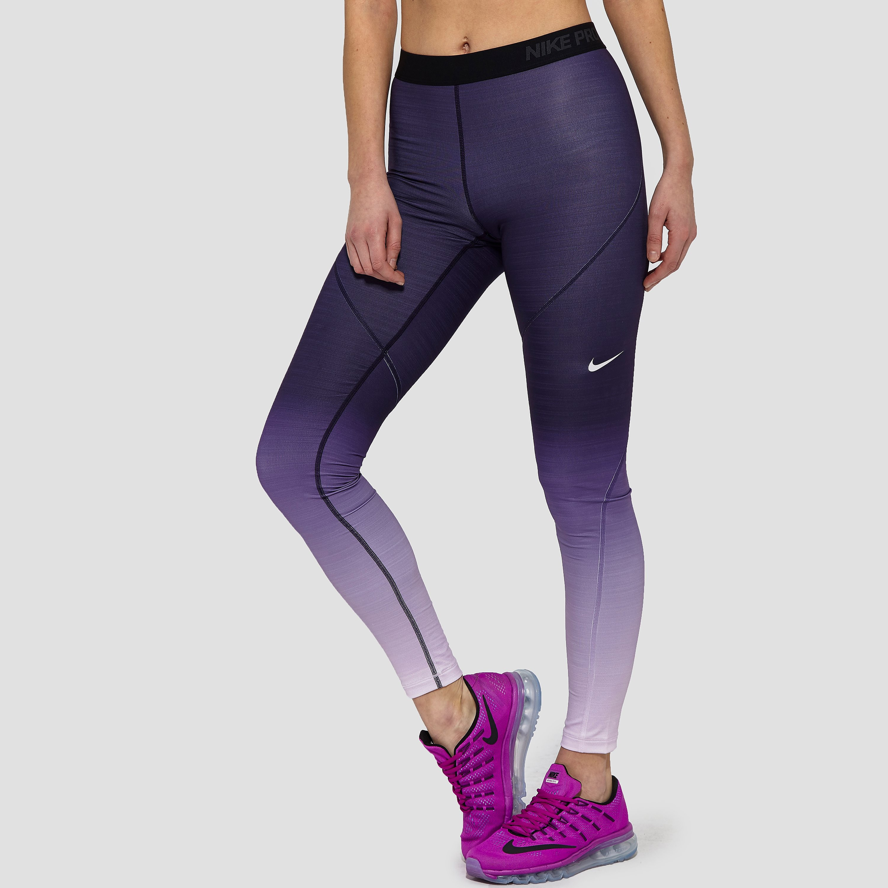 Nike Women's Pro HyperWarm Training Tights