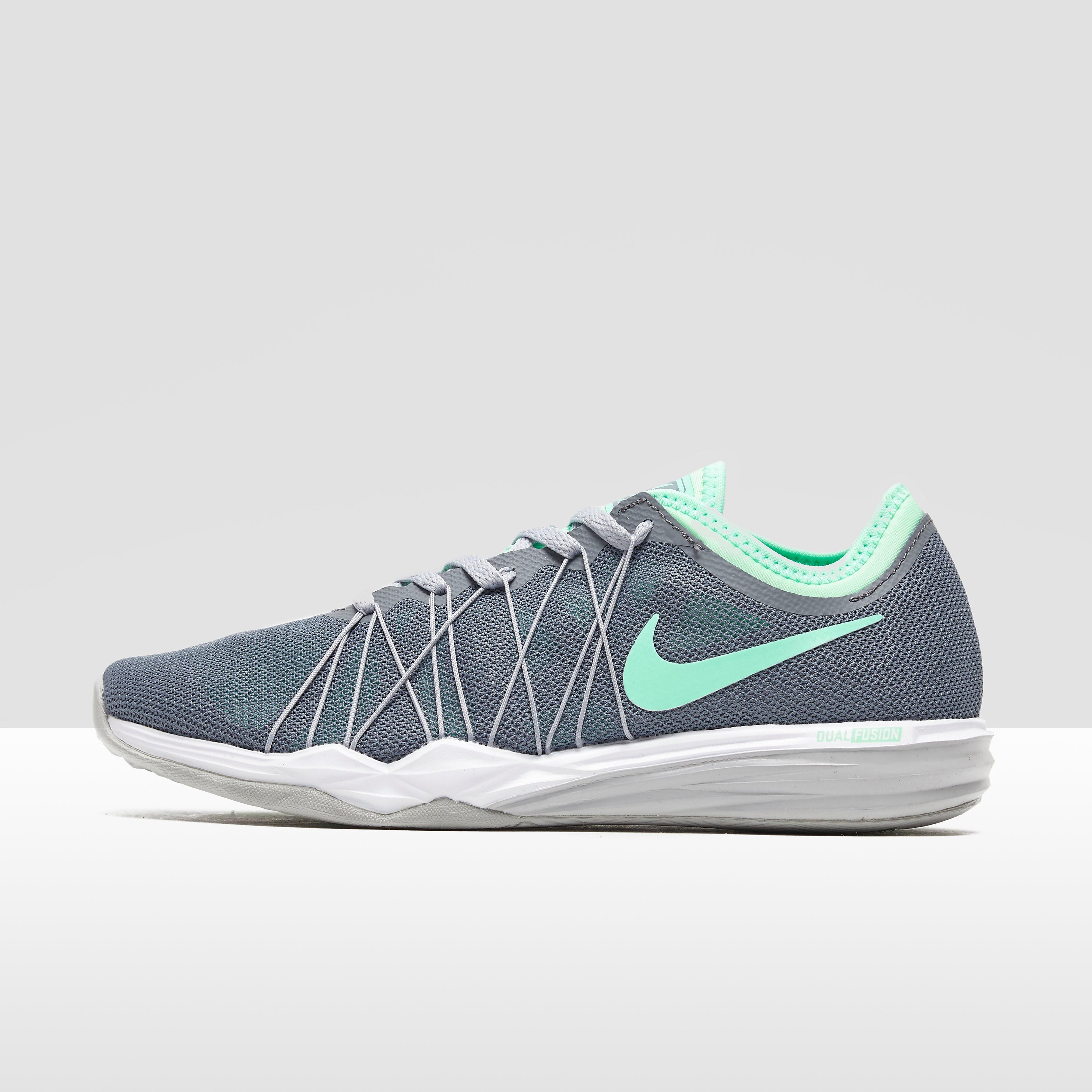 Nike Women's Dual Fusion TR HIT Training Shoes