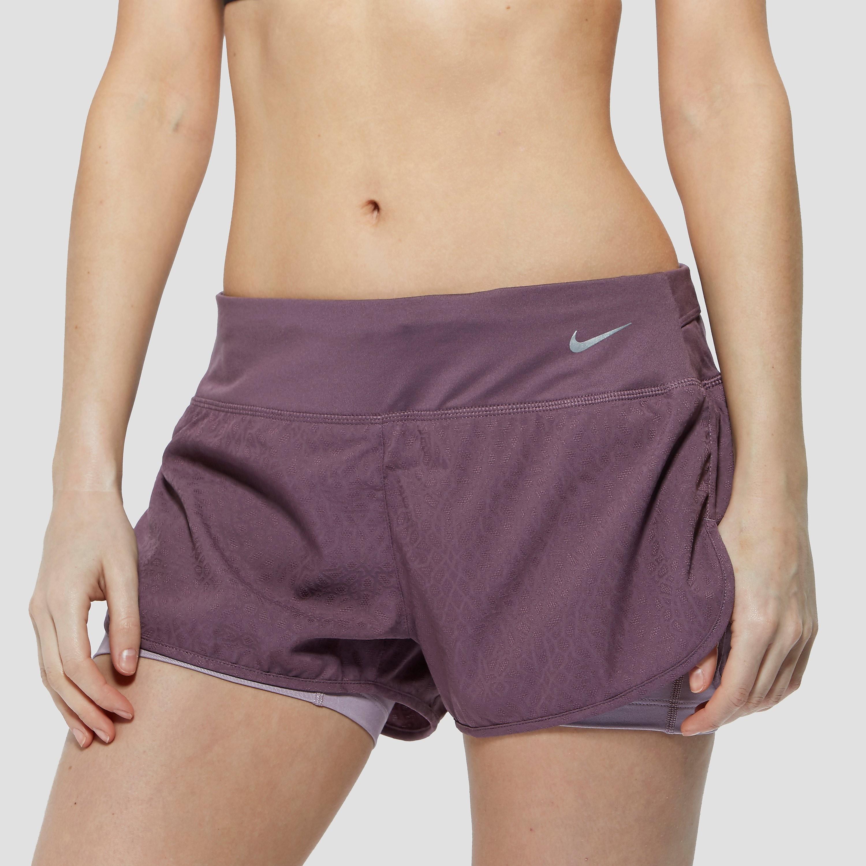 "Nike 3"" RIVAL JACQUARD Running Shorts"