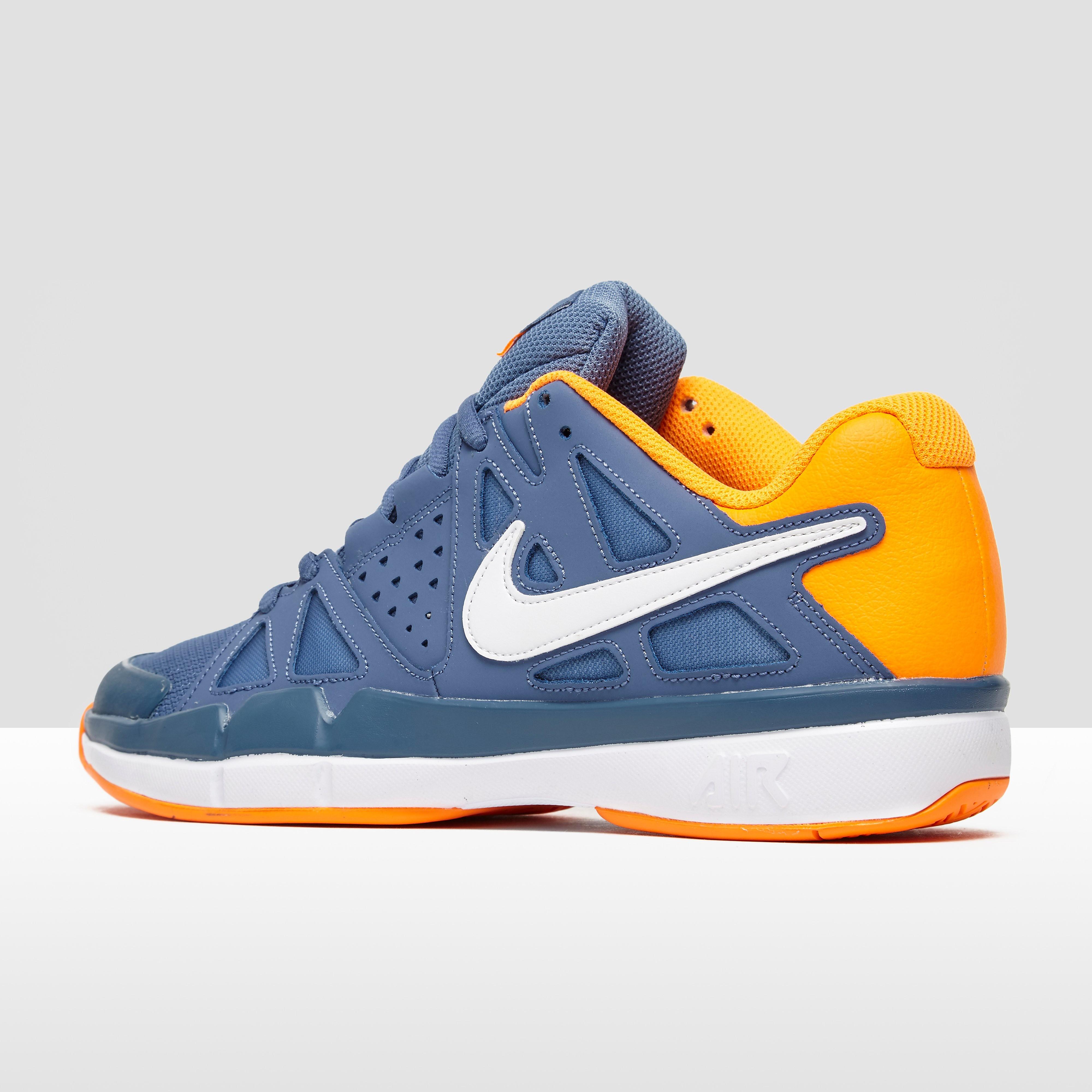 Nike Men's Court Air Vapor Advantage Tennis Shoes