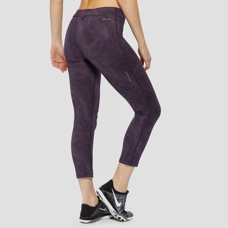 Nike Power Essential Women's Running Crops