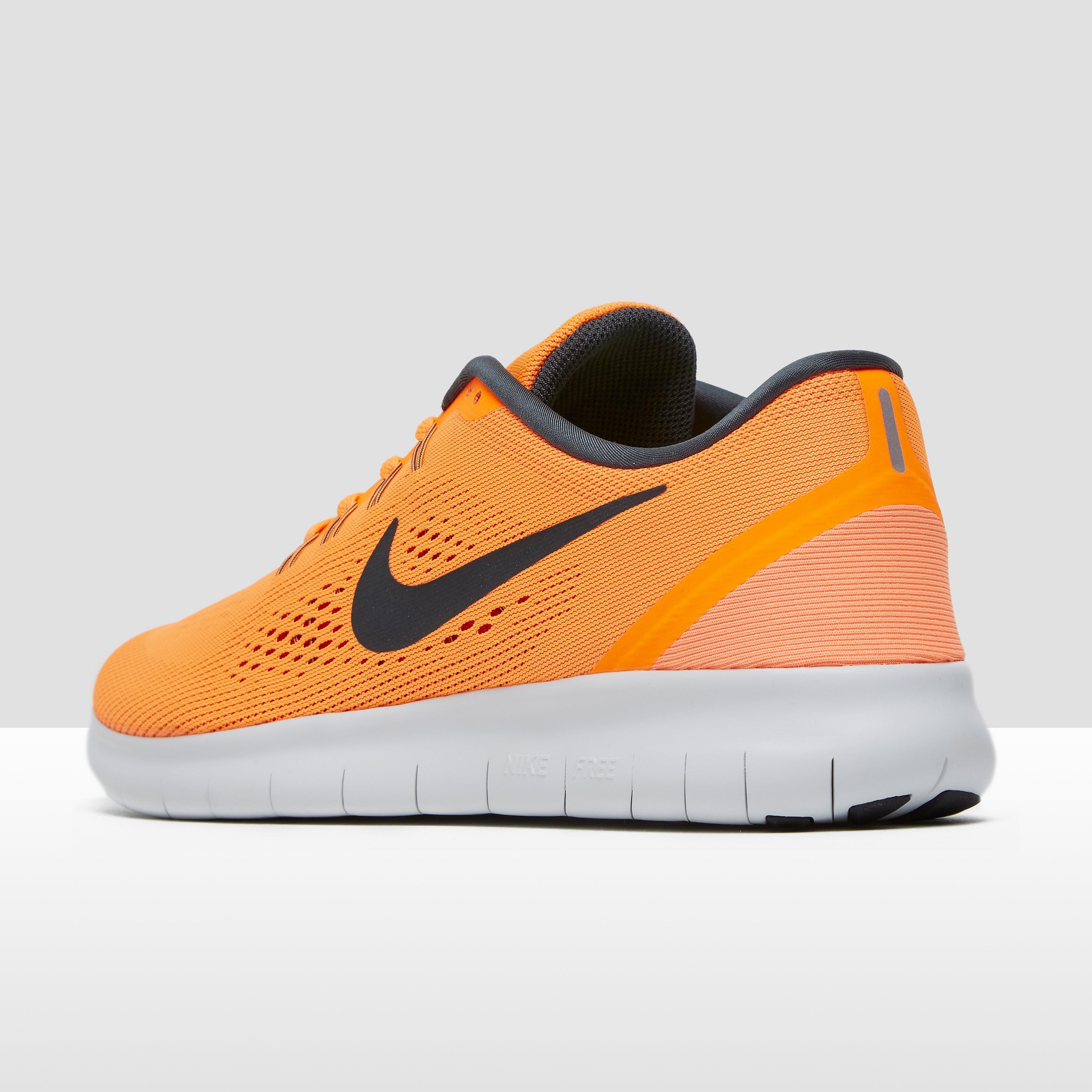 Nike FREE Run Junior Running Shoes