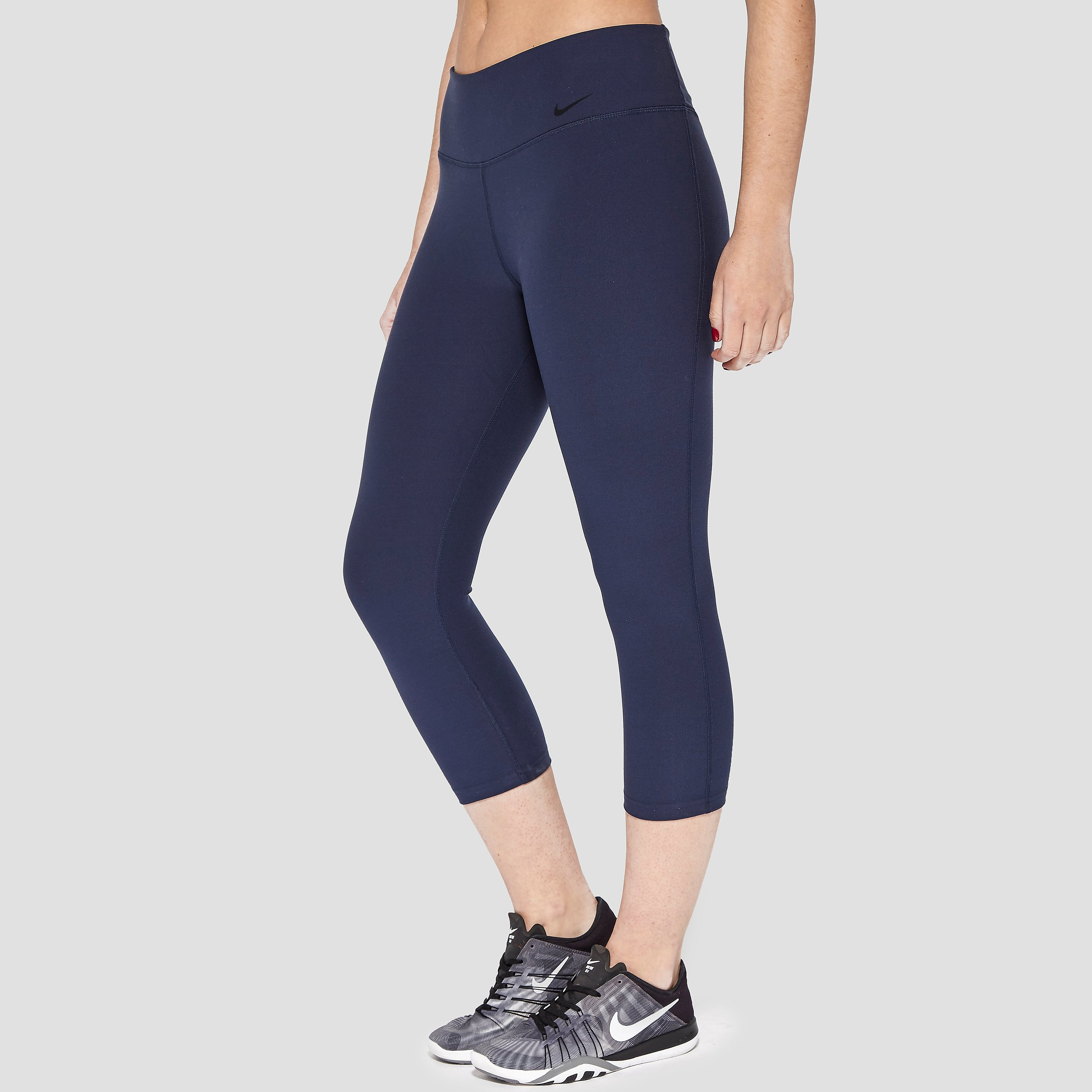 Nike Women's Legend 2.0 Tight Poly Training Capris