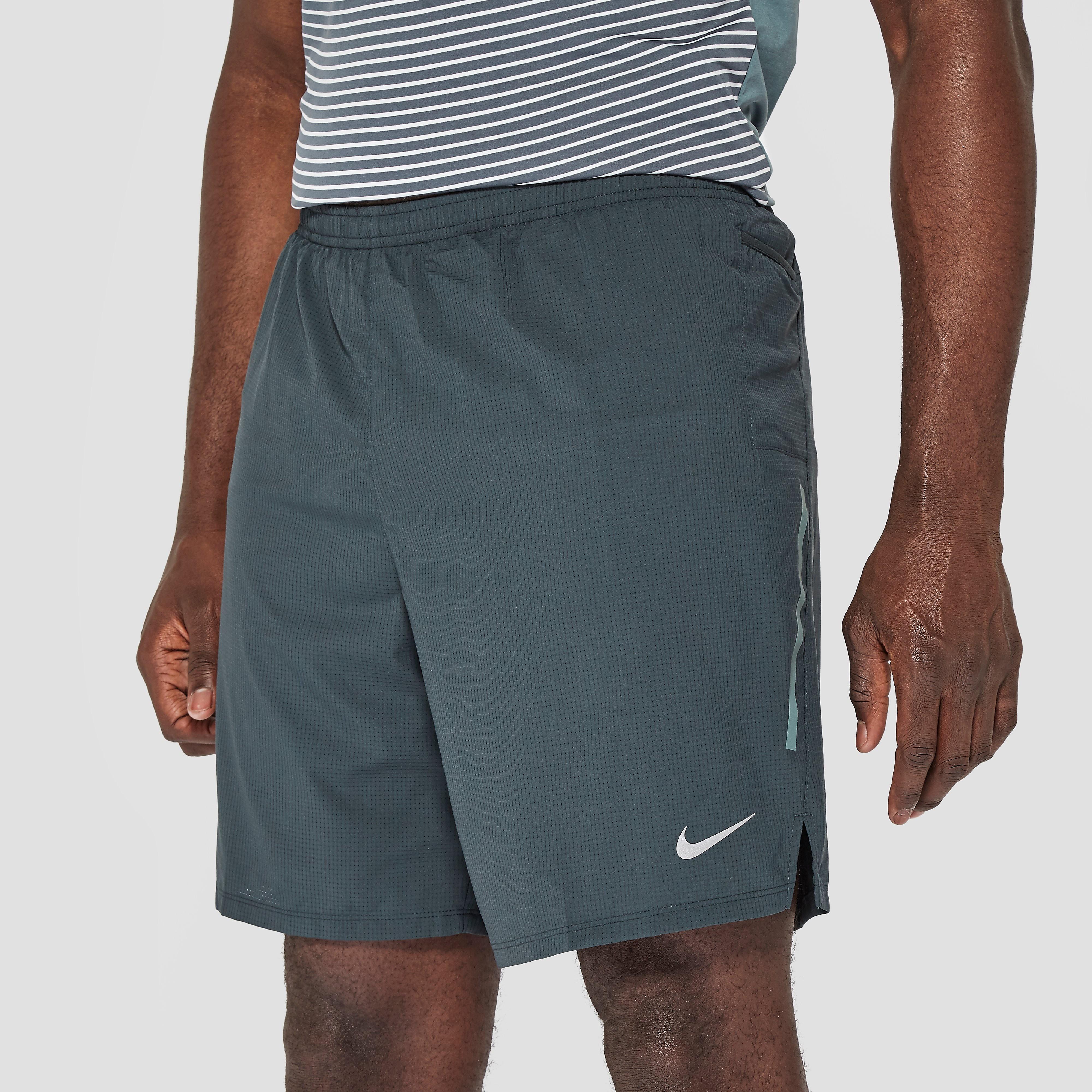 """Nike Men's Phenom 7"""" 2-in-1 shorts"""