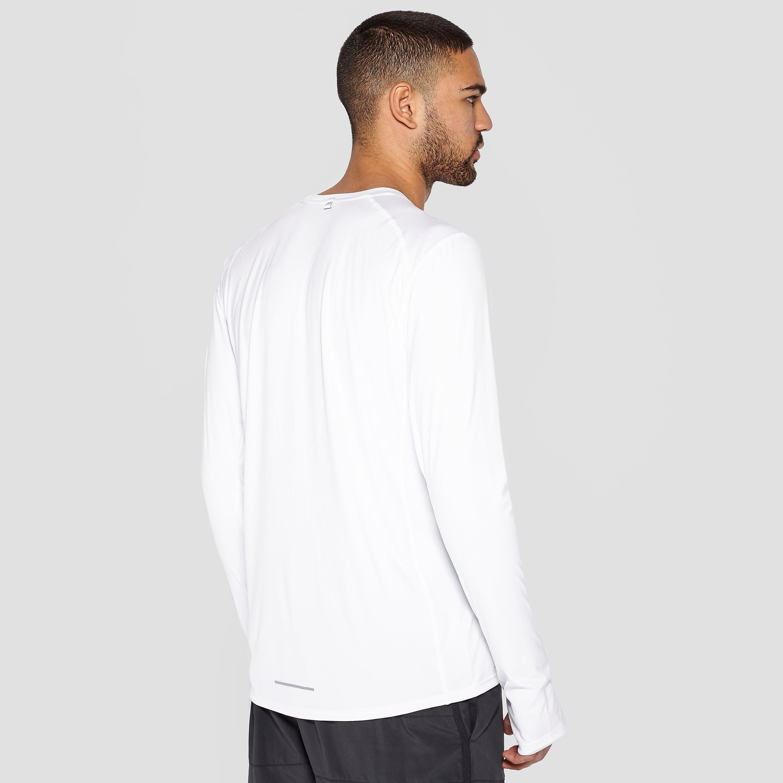 Nike Men's Dry Miler Long-Sleeve Running Top