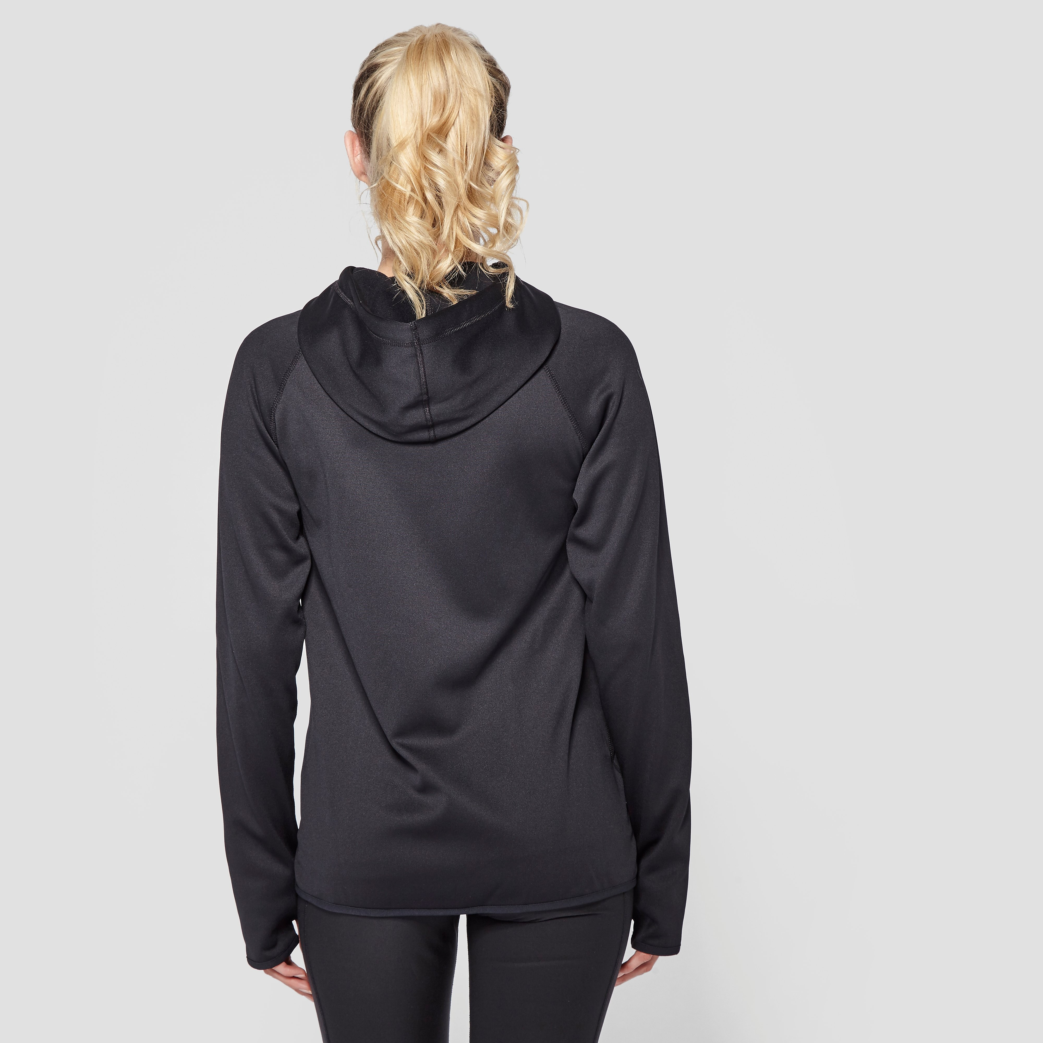 Nike Therma All Time Full Zip Women's Training Hoodie