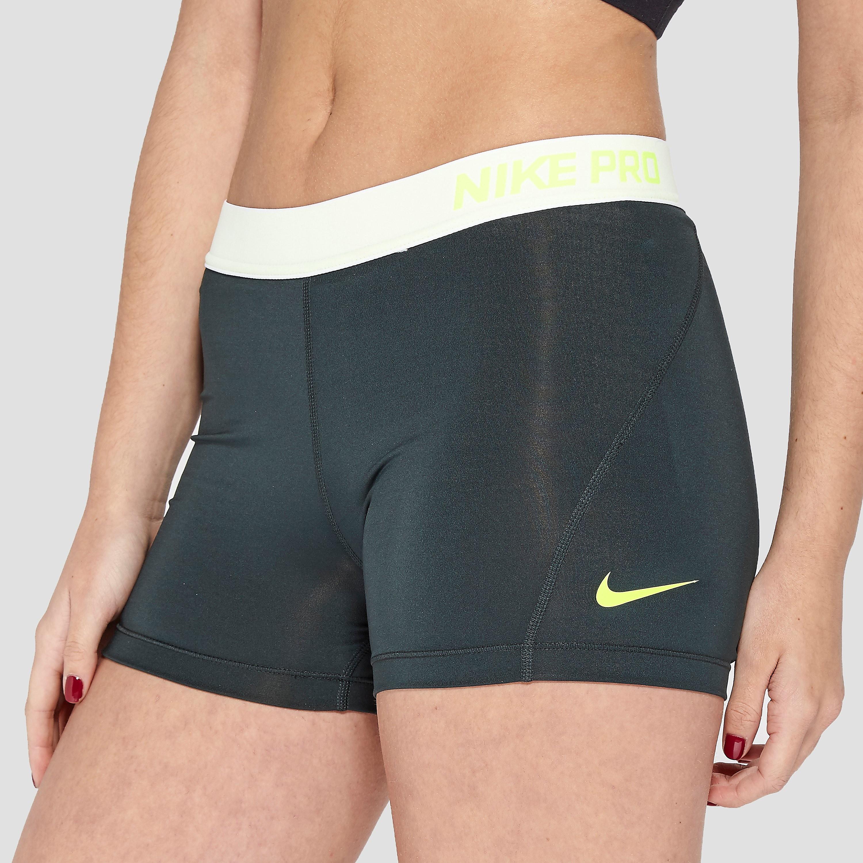 "Nike Women's Pro 3"" Cool Compression Training Shorts"