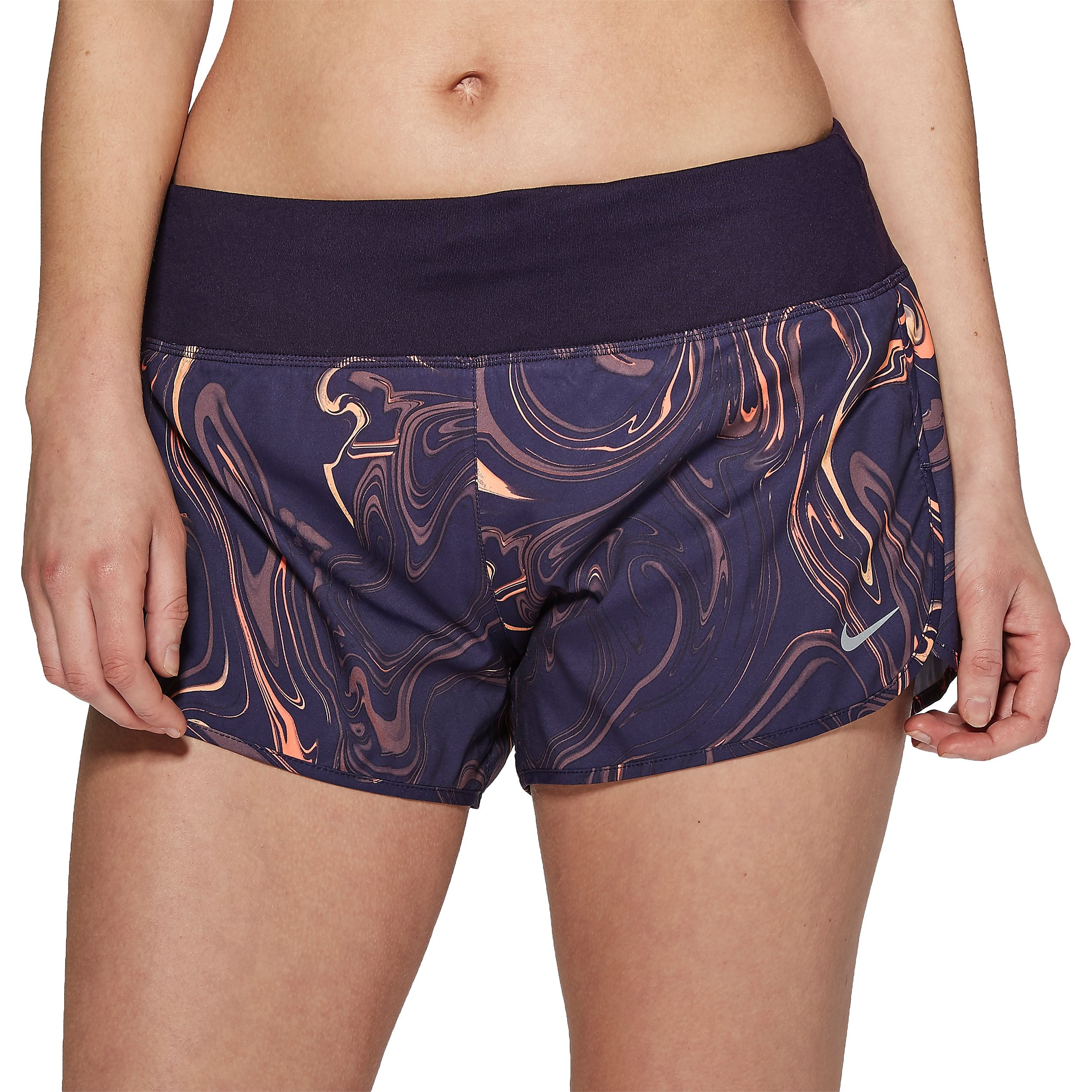 "Nike Flex 3"" Women's Running Shorts"