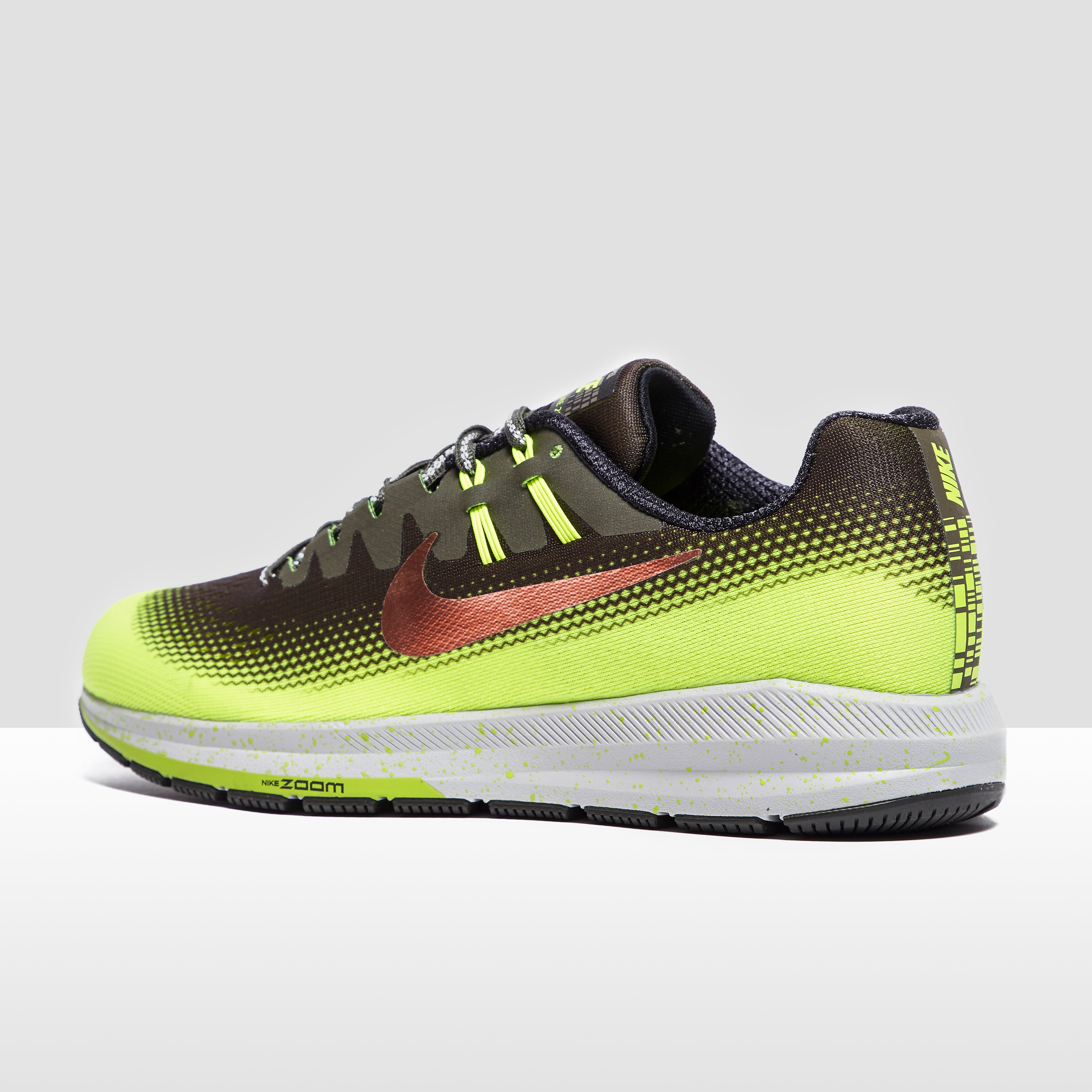 Nike Air Zoom Structure 20 Men's Running Shoes