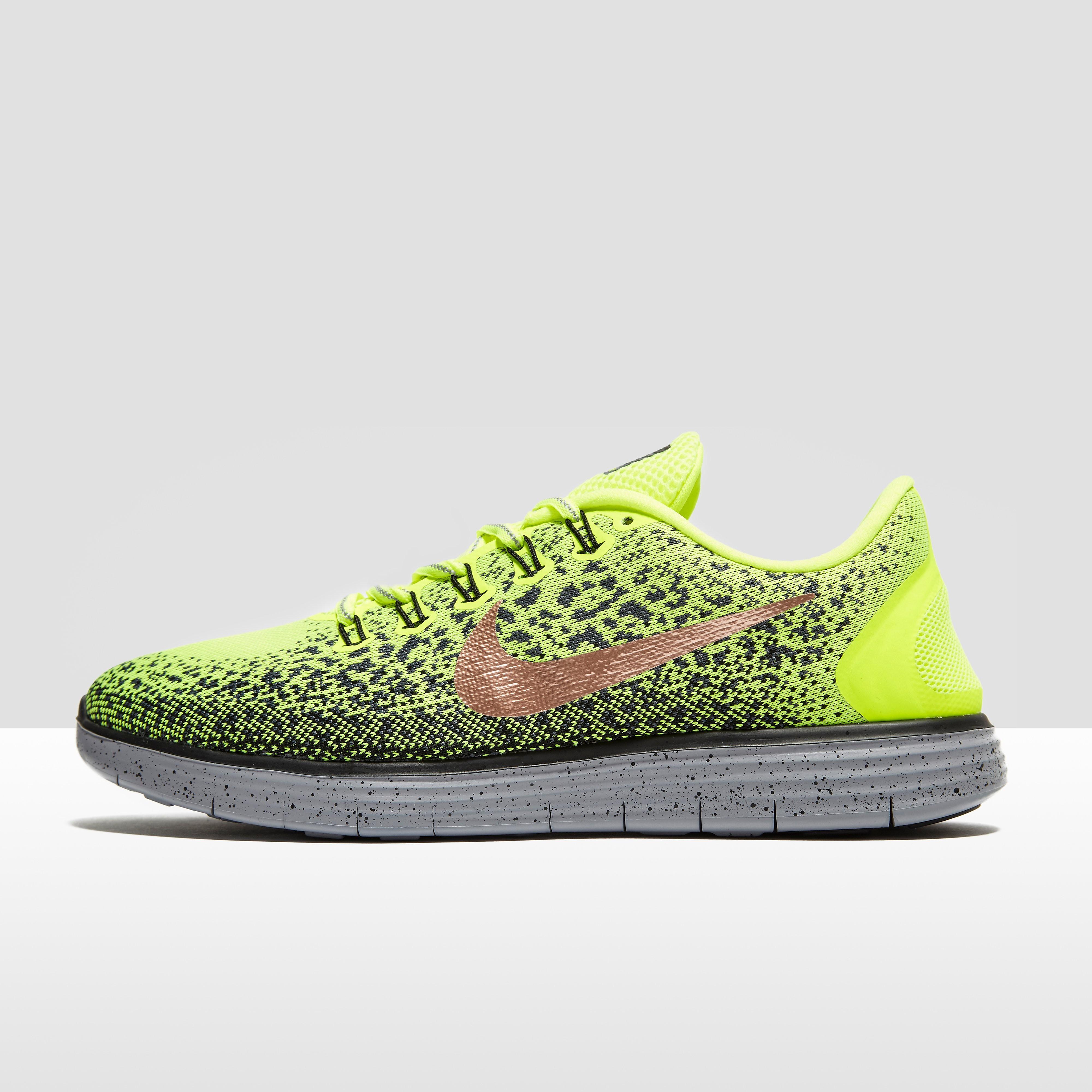Nike  Free RN Distance Men's Running Shoes