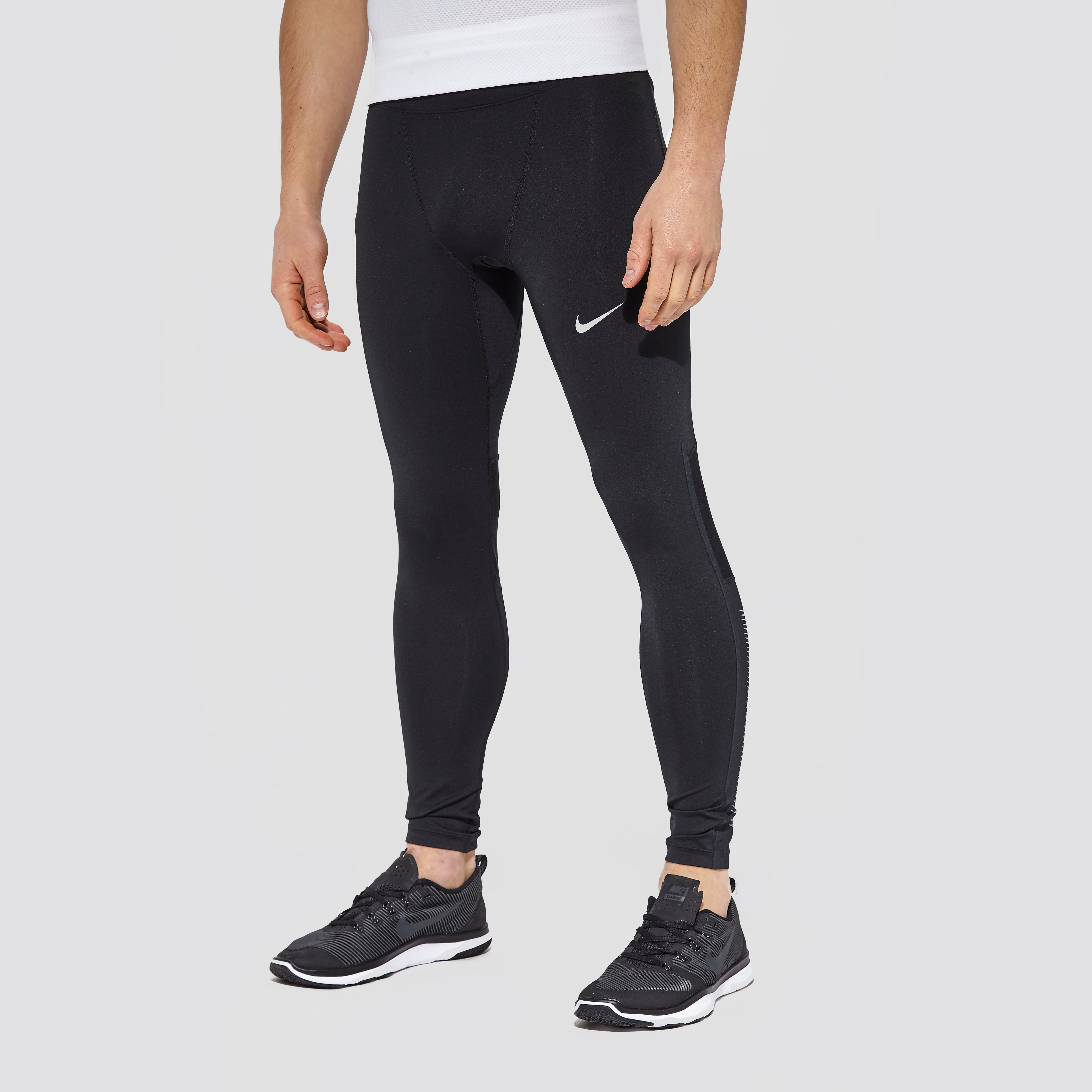 Nike Power Flash Tech Men's Running Tights