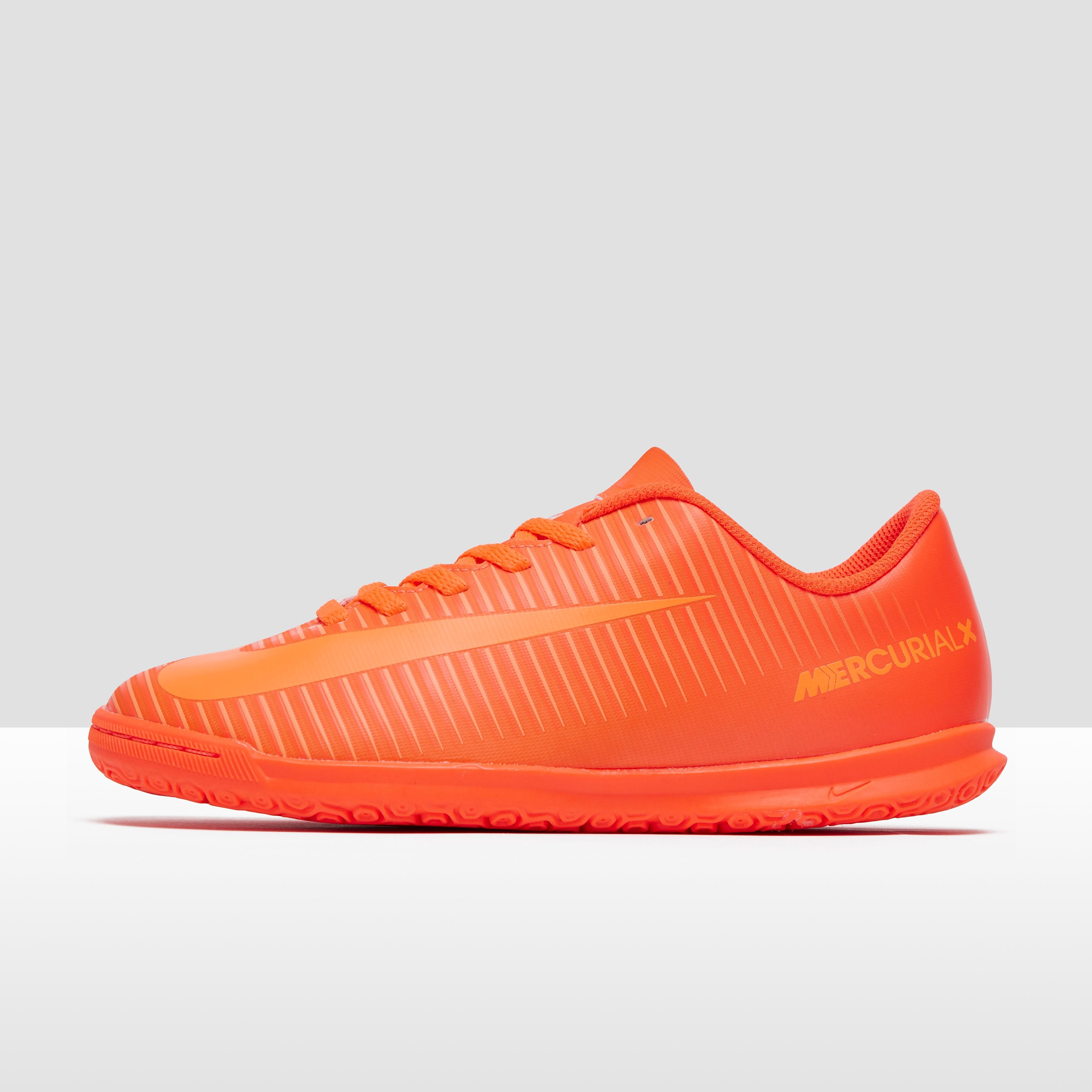 Nike Junior Mercurial Vortex III IC Football Boots