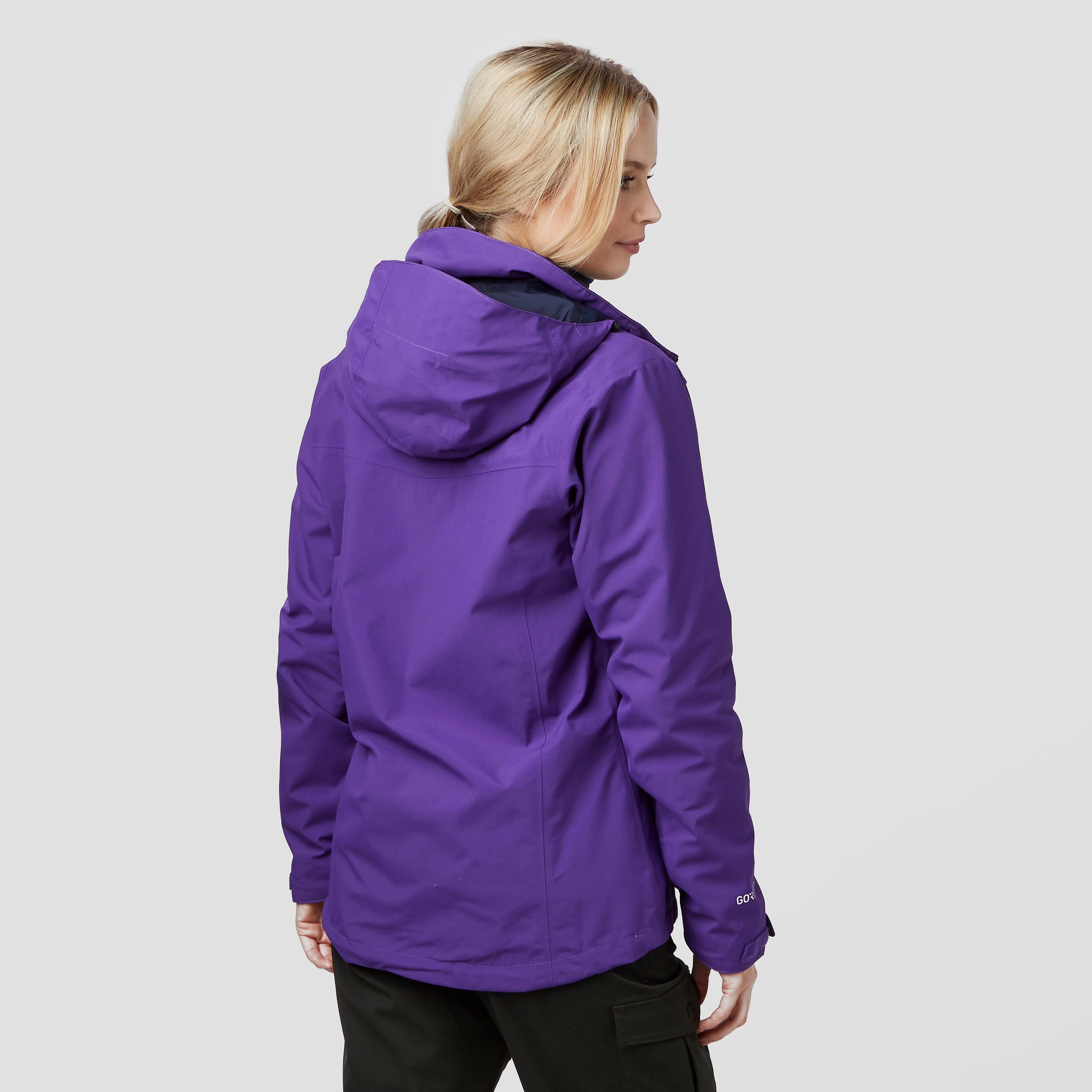 Berghaus Hillwalker Gore-Tex Women's Jacket