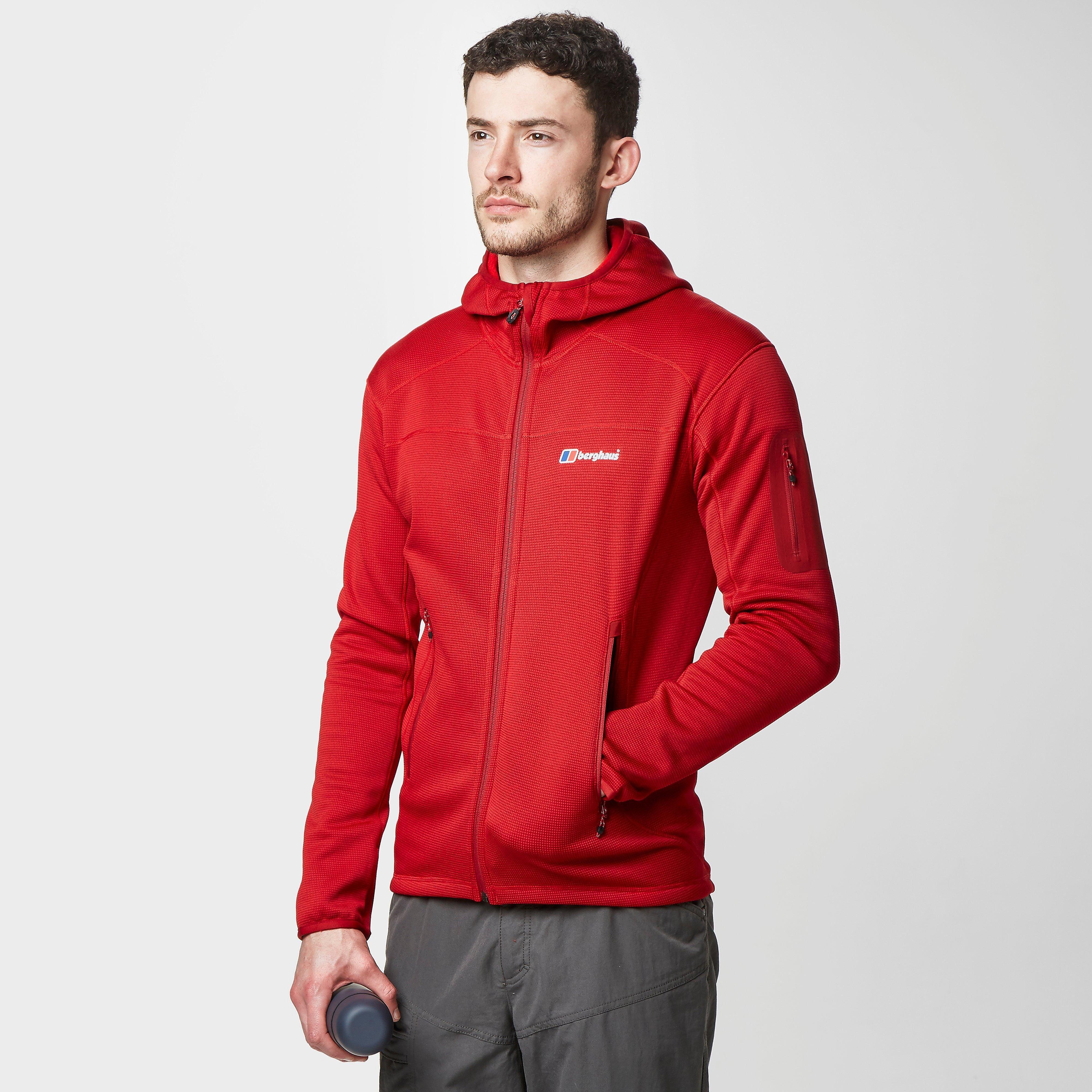 Berghaus Pravitale 2.0 Extrem Hooded Jacket