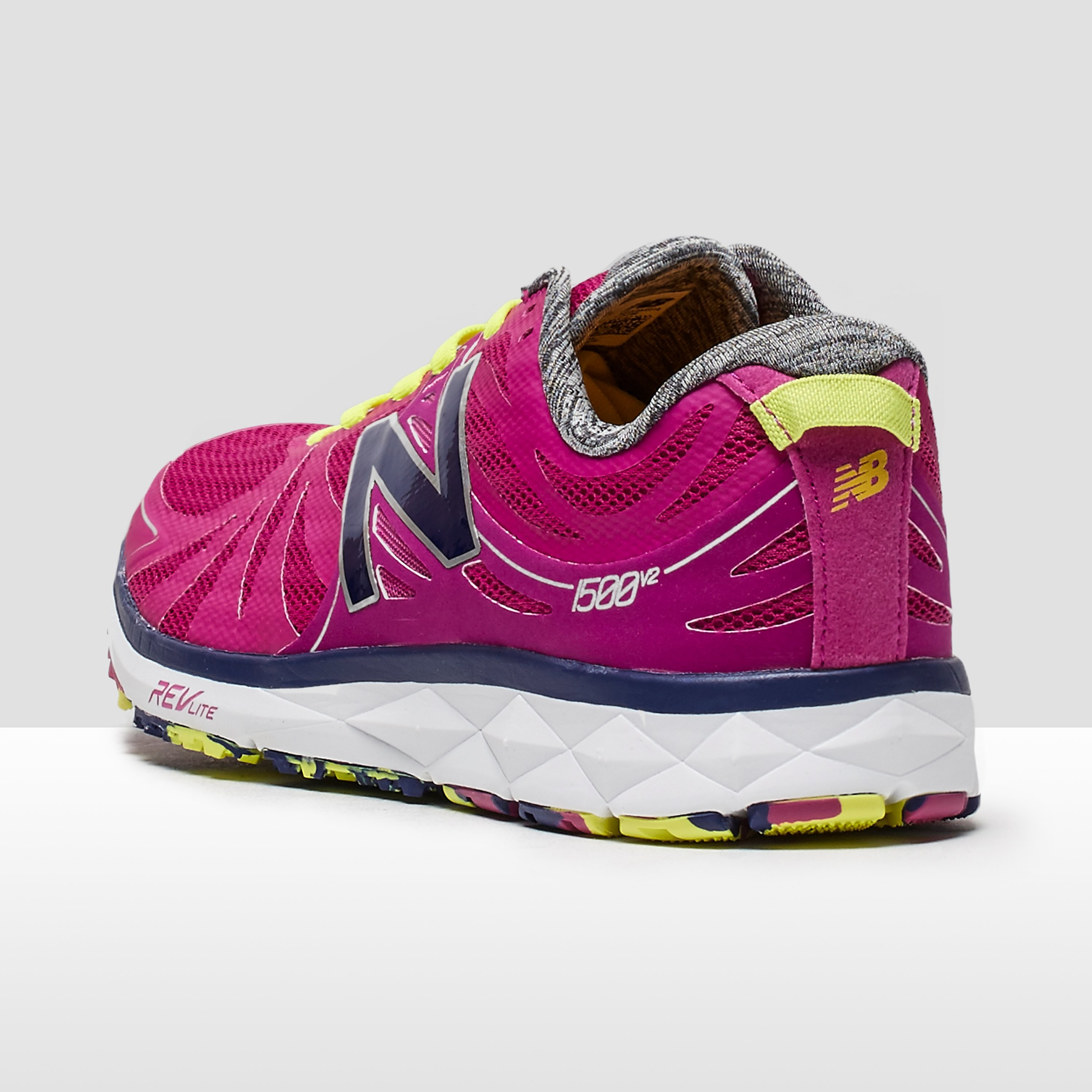 New Balance W1500v2 women's running shoe