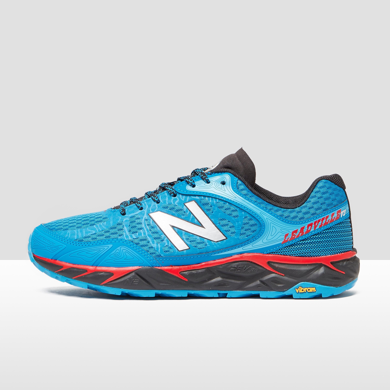 New Balance LEADville men's trail running shoe